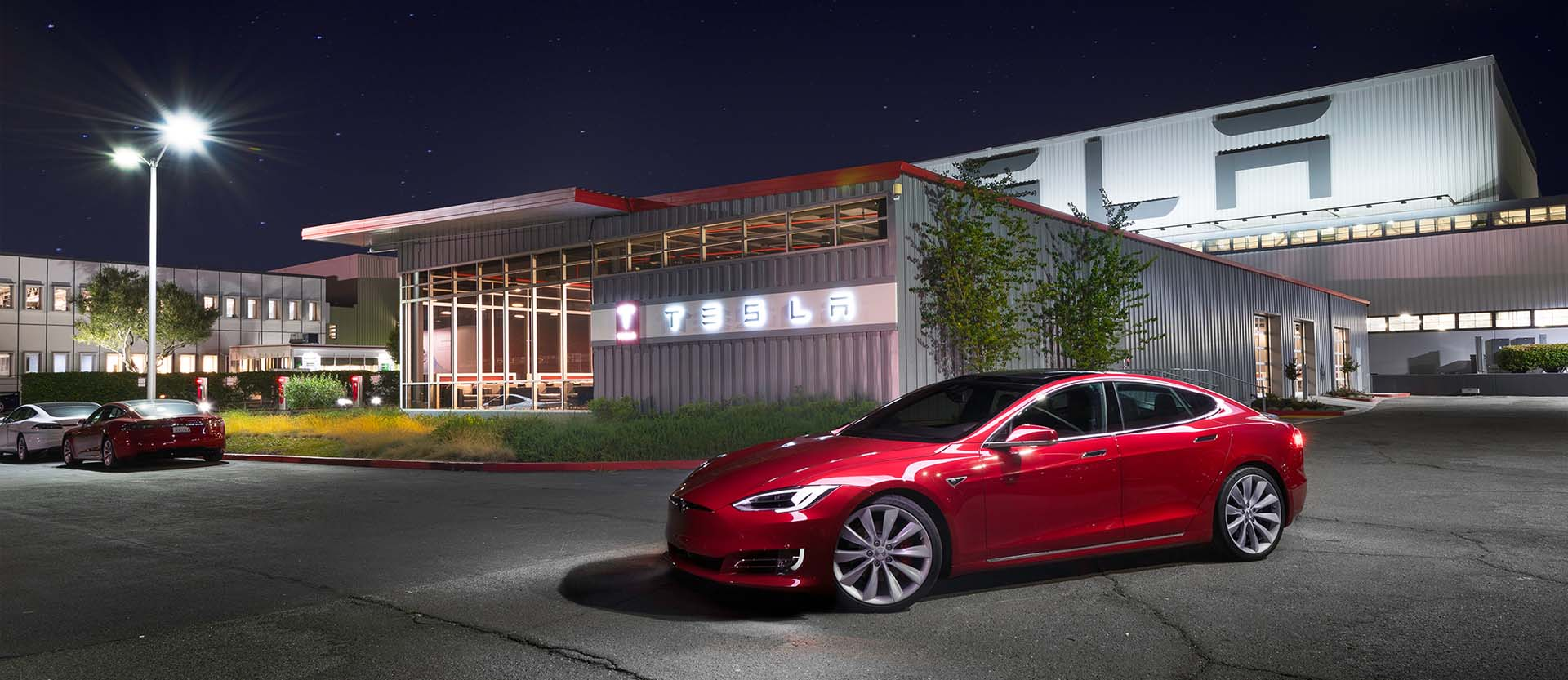 tesla announces model s 100d with 335 mile range. Black Bedroom Furniture Sets. Home Design Ideas