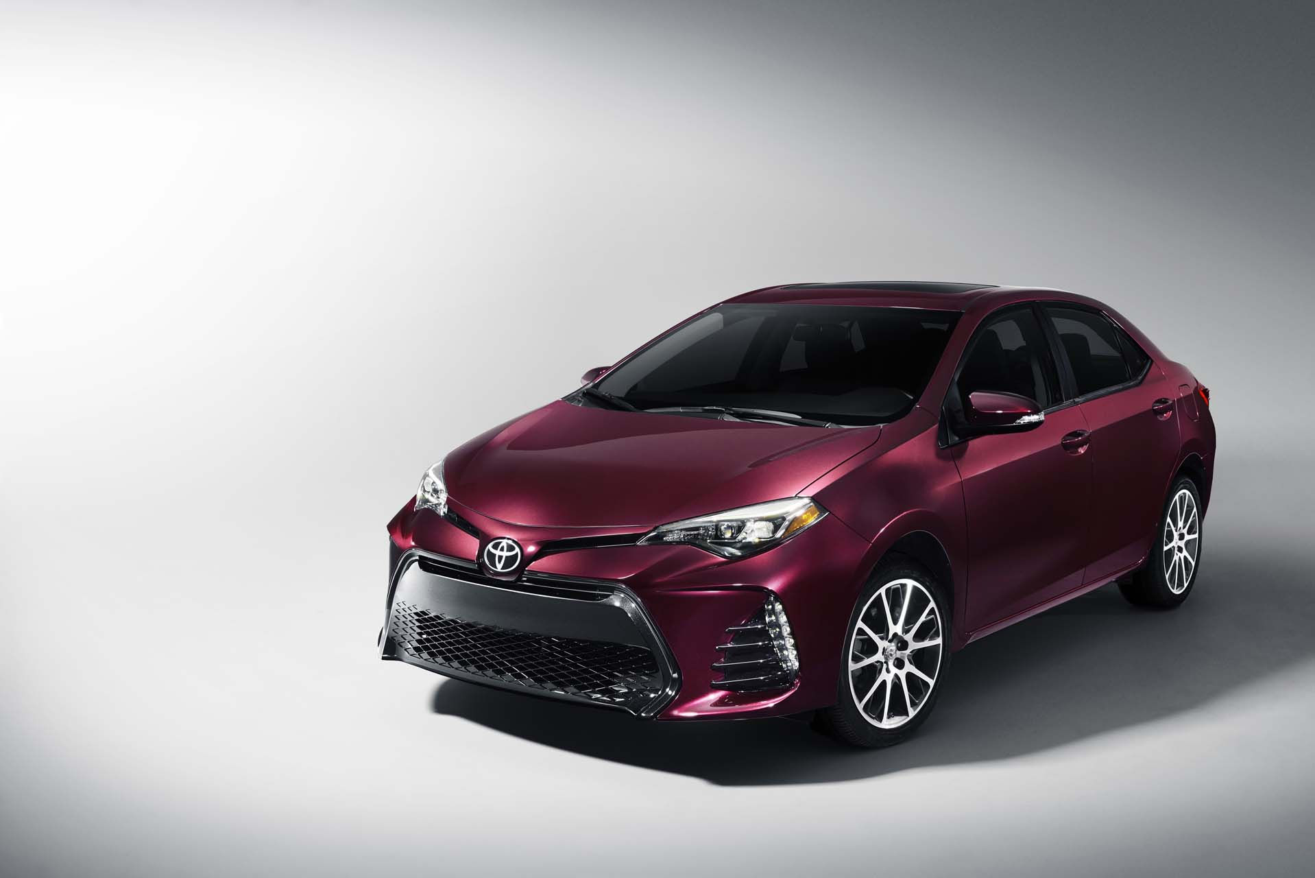 Vwvortex com 2017 toyota corolla refreshed in time for 50th anniversary