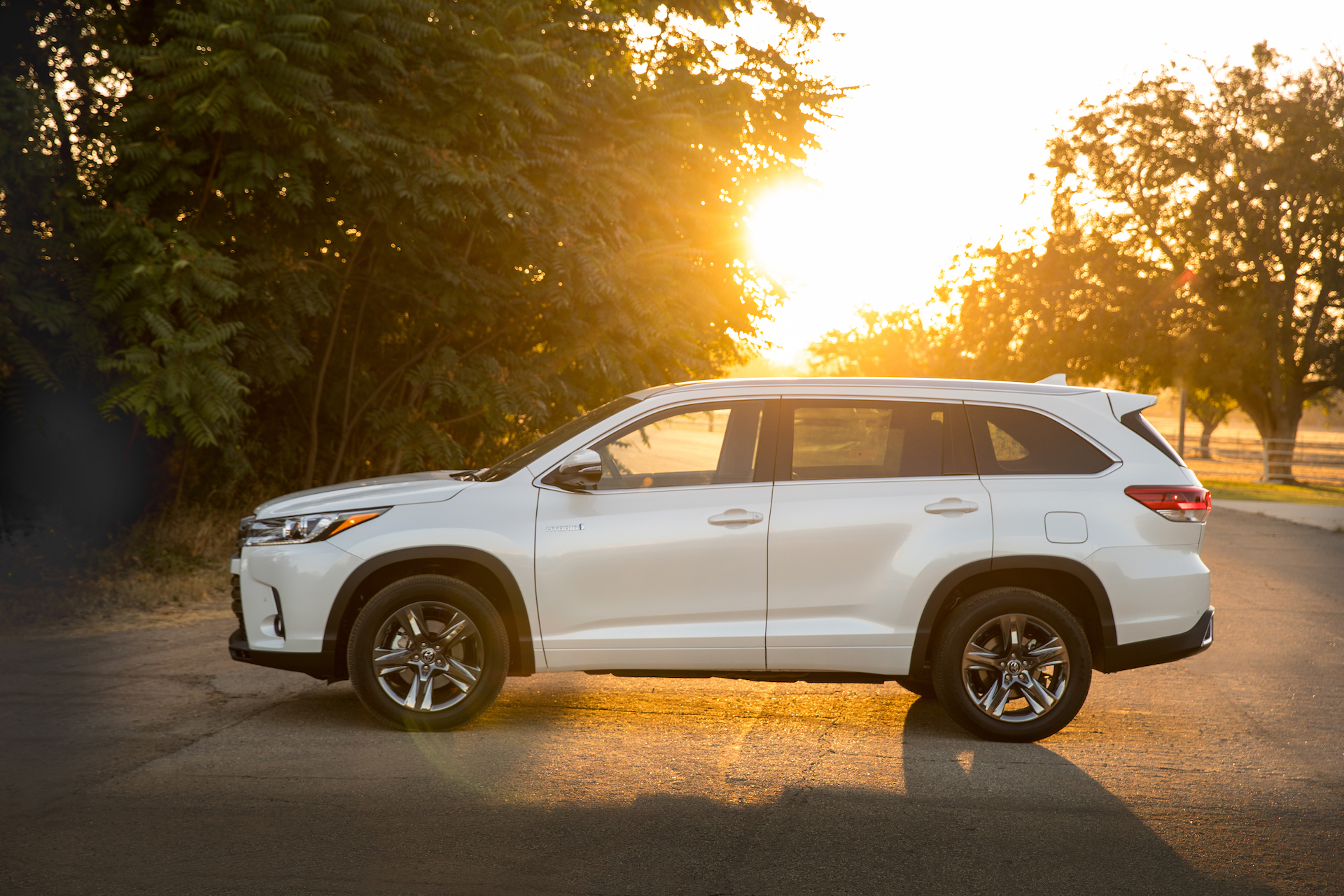 2017 toyota highlander quality review the car connection. Black Bedroom Furniture Sets. Home Design Ideas