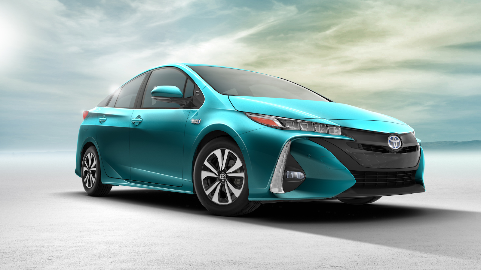2016 toyota prius prime details on 120 mpge plug in. Black Bedroom Furniture Sets. Home Design Ideas