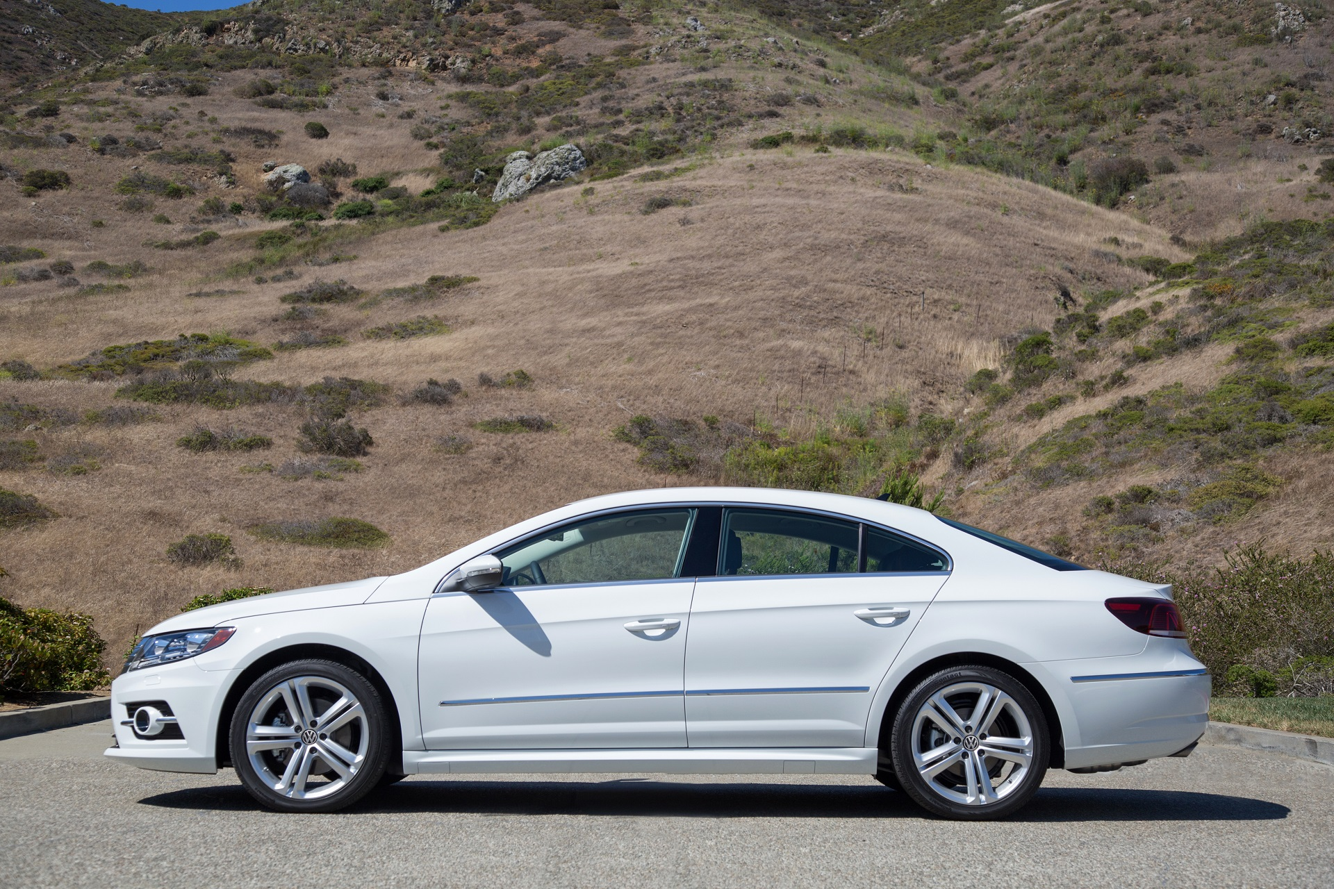 2017 Volkswagen CC (VW) Review, Ratings, Specs, Prices ...