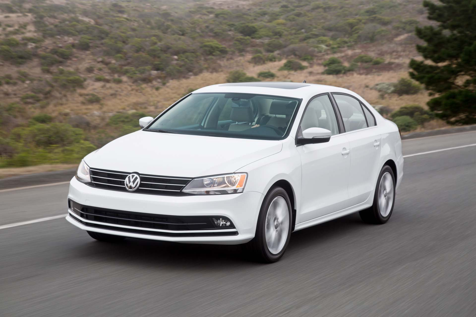 2017 Volkswagen Jetta (VW) Review, Ratings, Specs, Prices, and Photos - The Car Connection