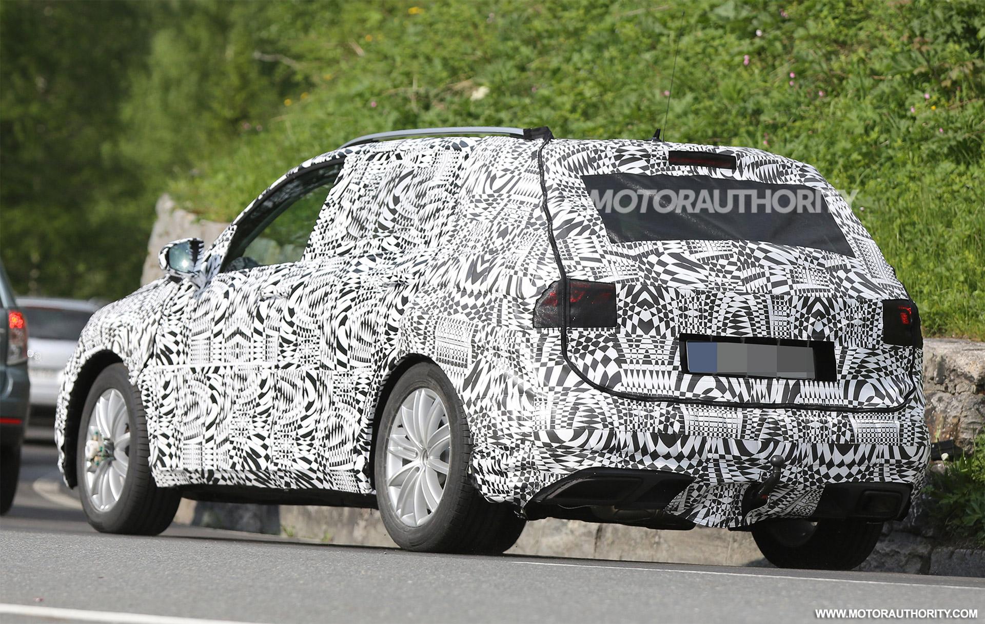 2016 VW Jetta GLI, 2018 VW Tiguan, New Honda Sports Car: Today's Car ...