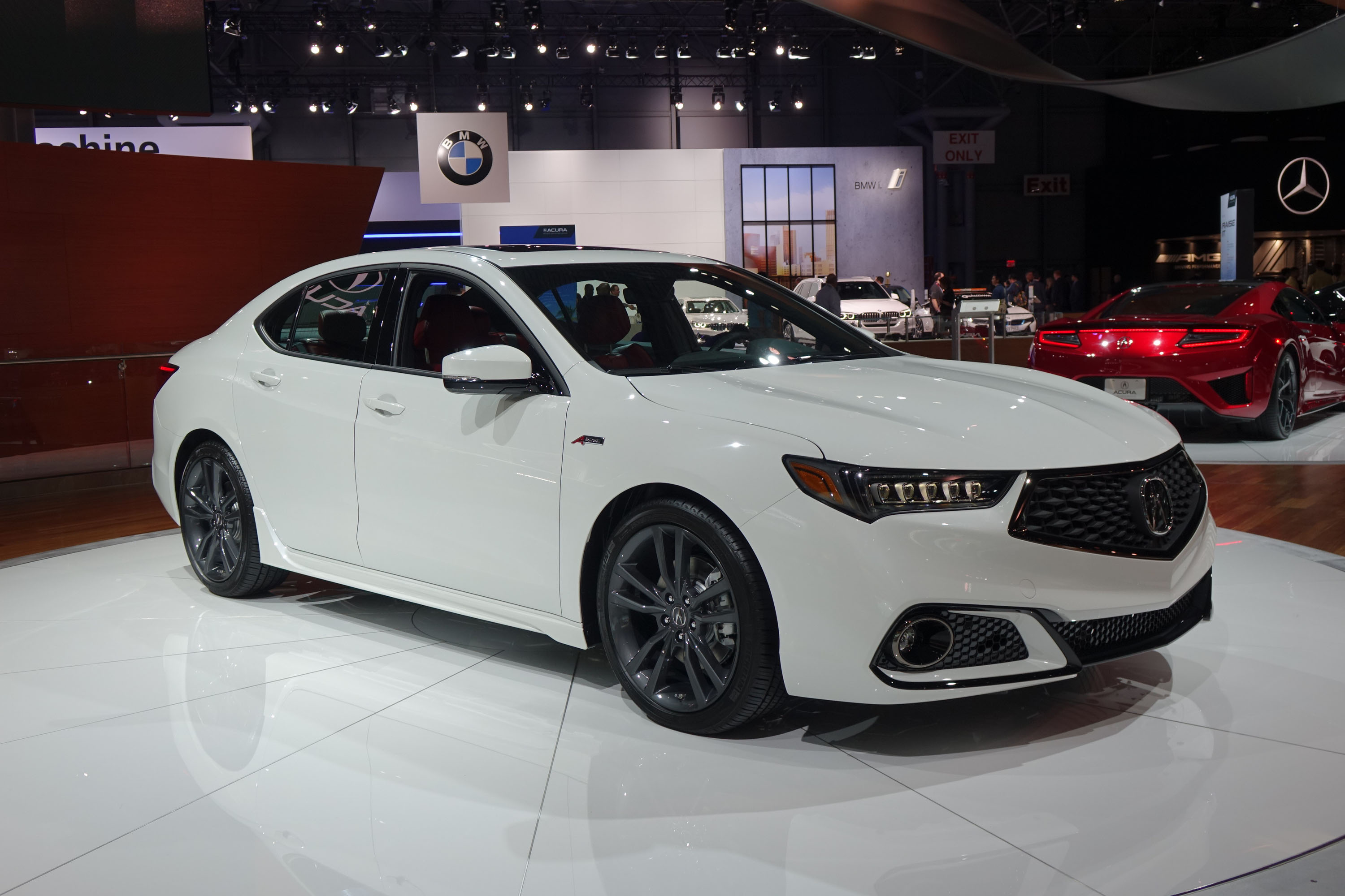 sale dealerrater connecticut tlx new d acura for classifieds