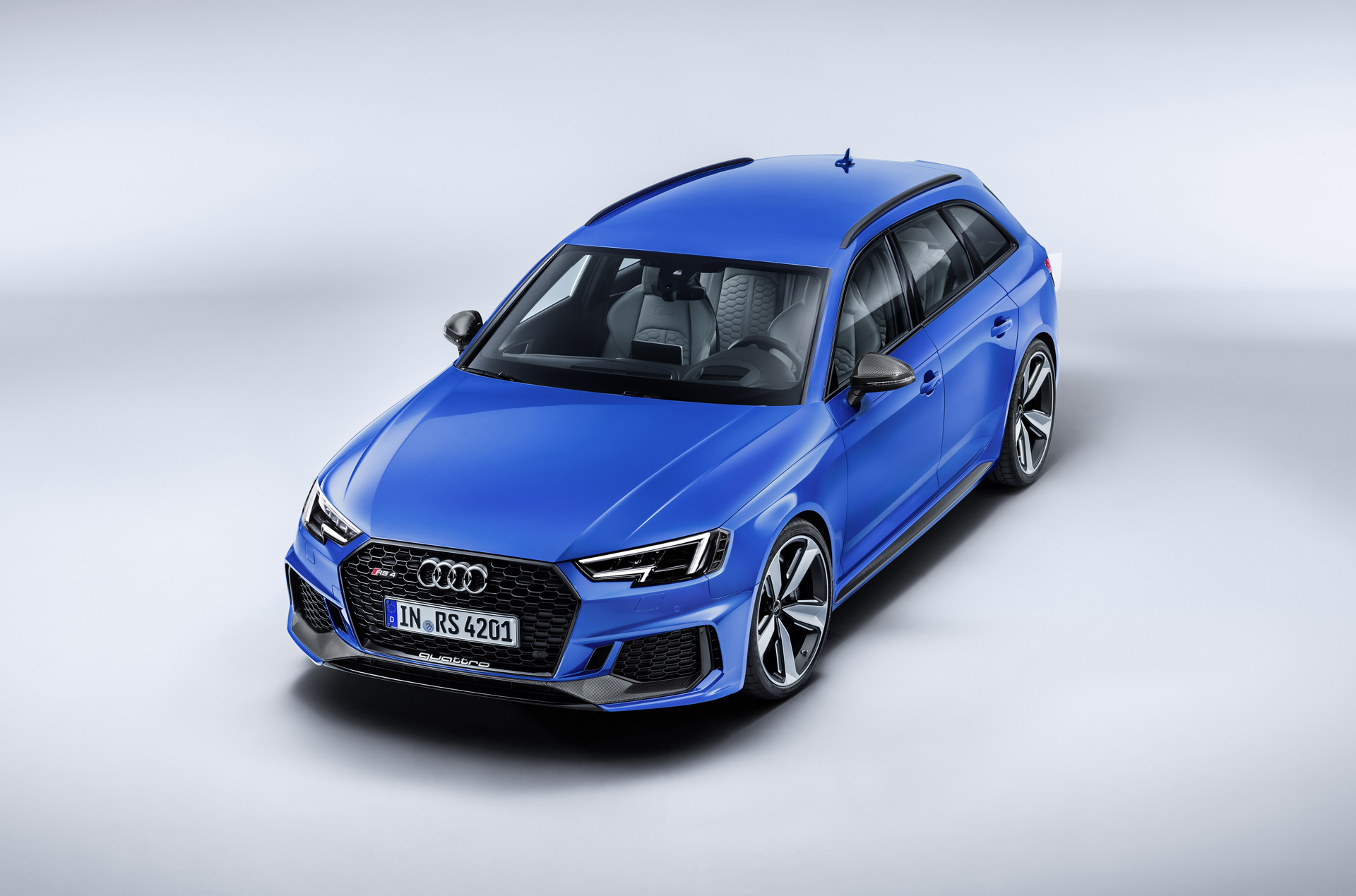 audi rs 4 avant makes return at 2017 frankfurt motor show autozaurus. Black Bedroom Furniture Sets. Home Design Ideas