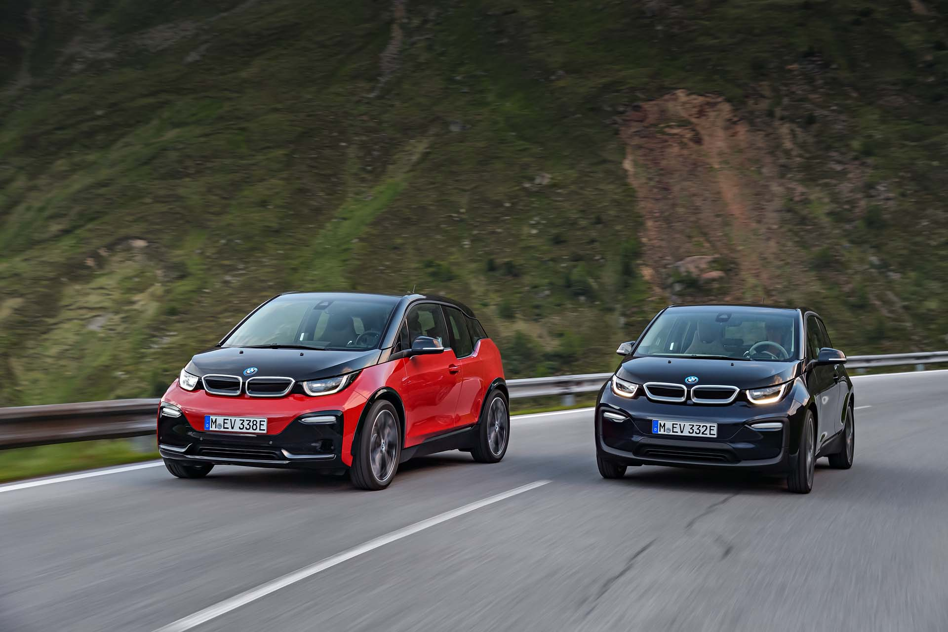 Kia Of Columbus >> BMW plans to produce a dozen different electric cars by 2025