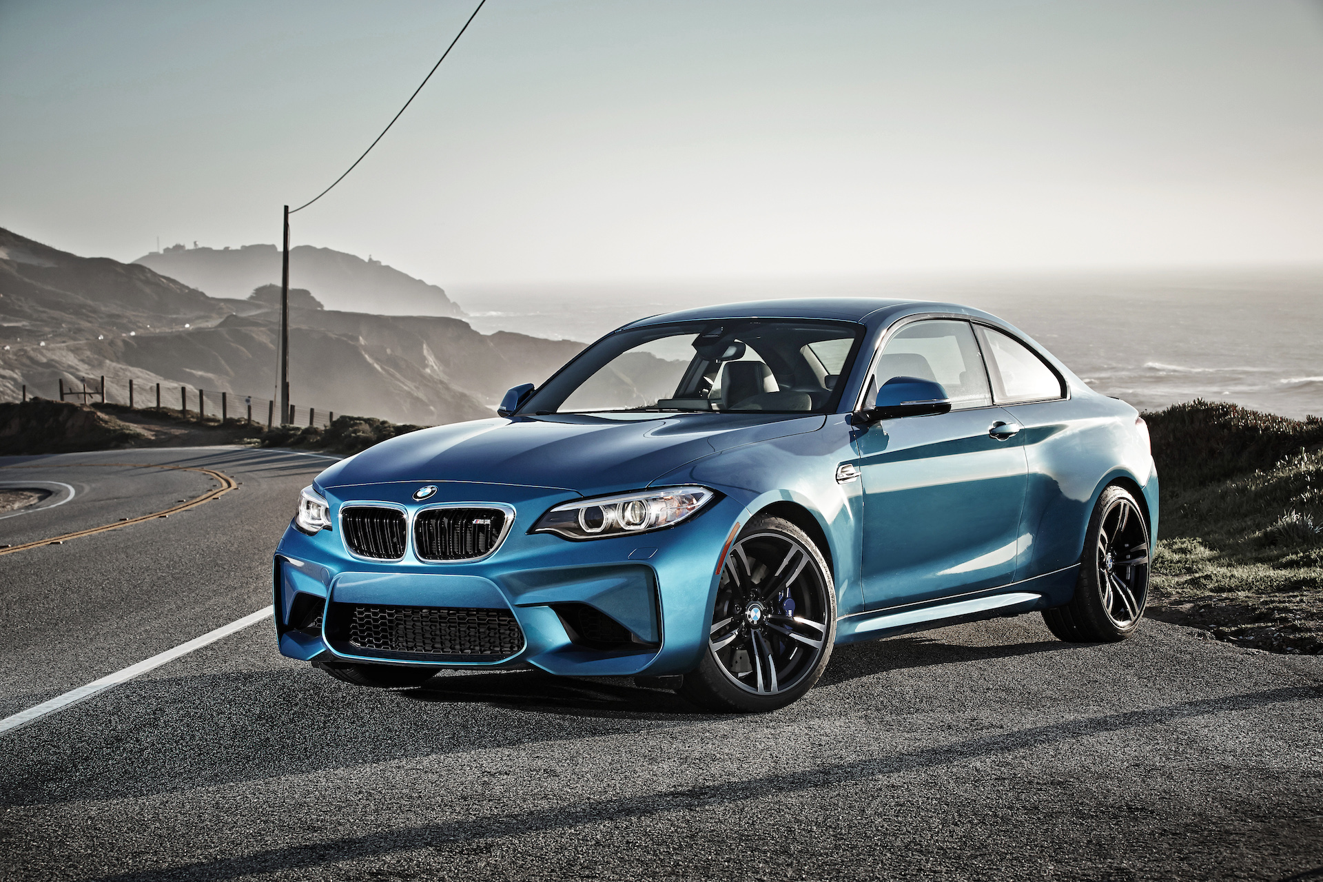 2018 Bmw M2 Review Ratings Specs Prices And Photos