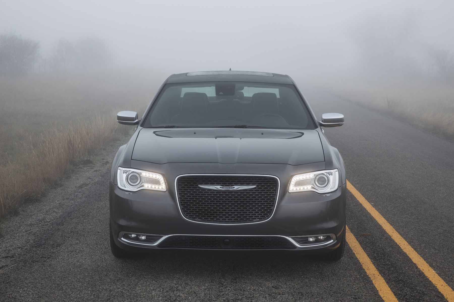 A Chrysler 300 Hellcat might be coming in 2018, refresh ...