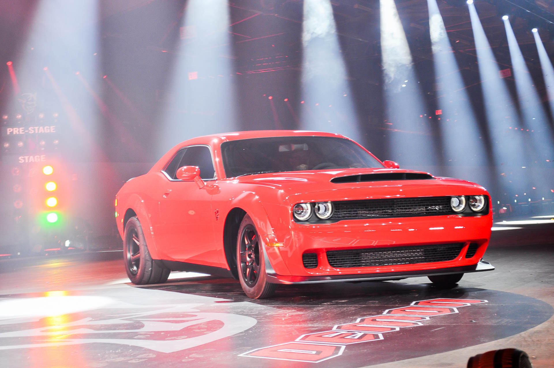This Week's Top Photos: the 2017 New York auto show edition