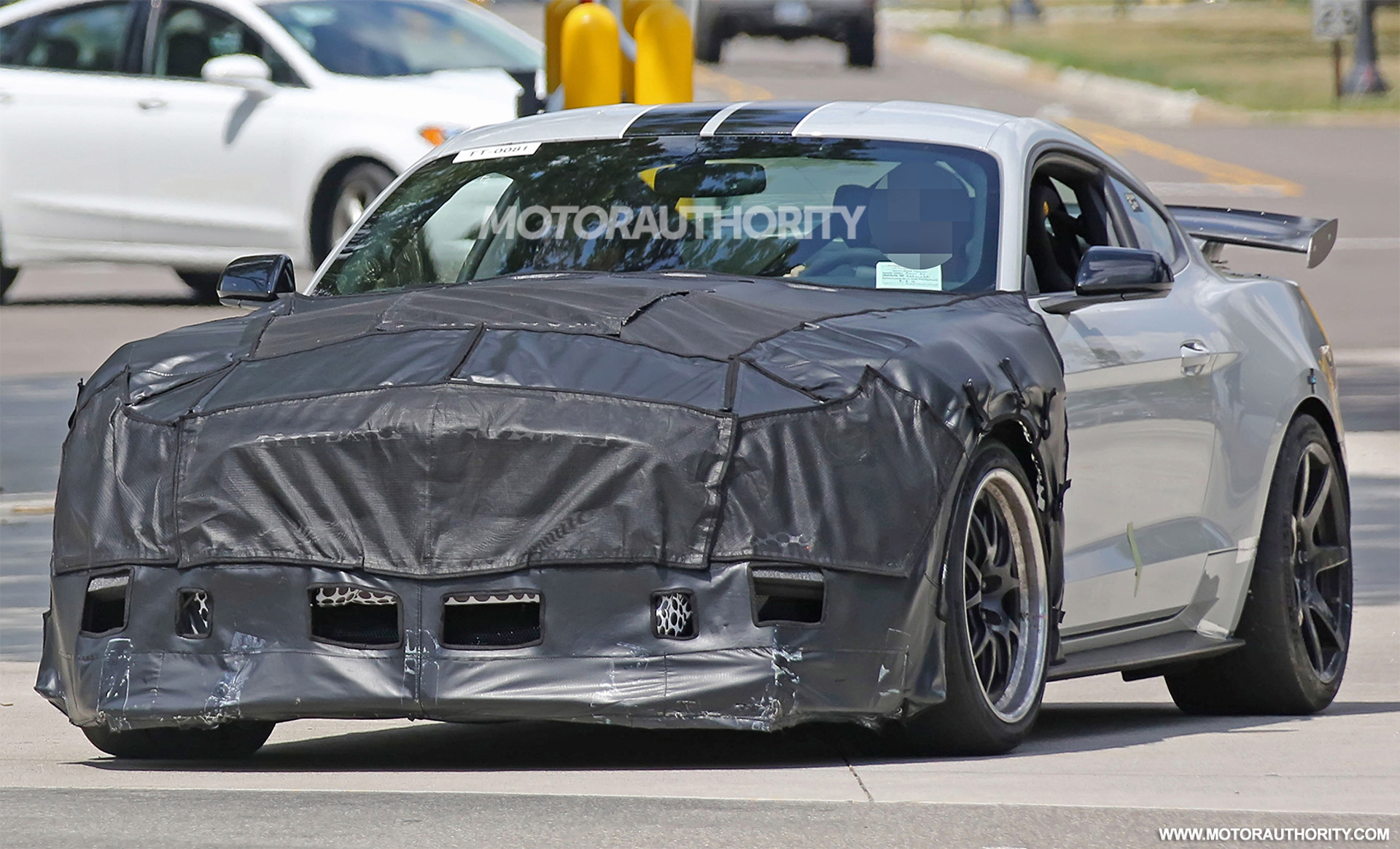 readers say the new ford mustang range topper should be