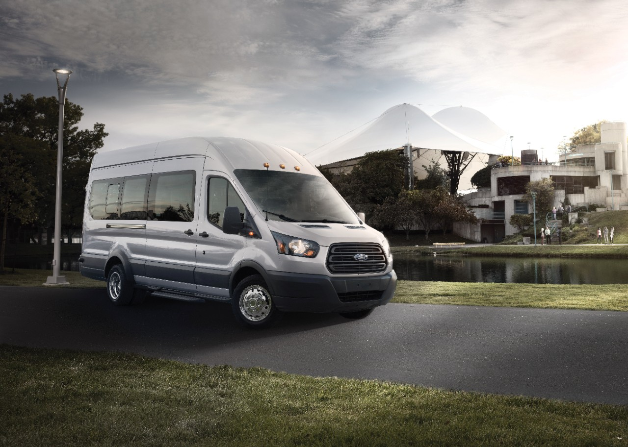 2018 ford transit wagon review ratings specs prices and photos the car connection. Black Bedroom Furniture Sets. Home Design Ideas