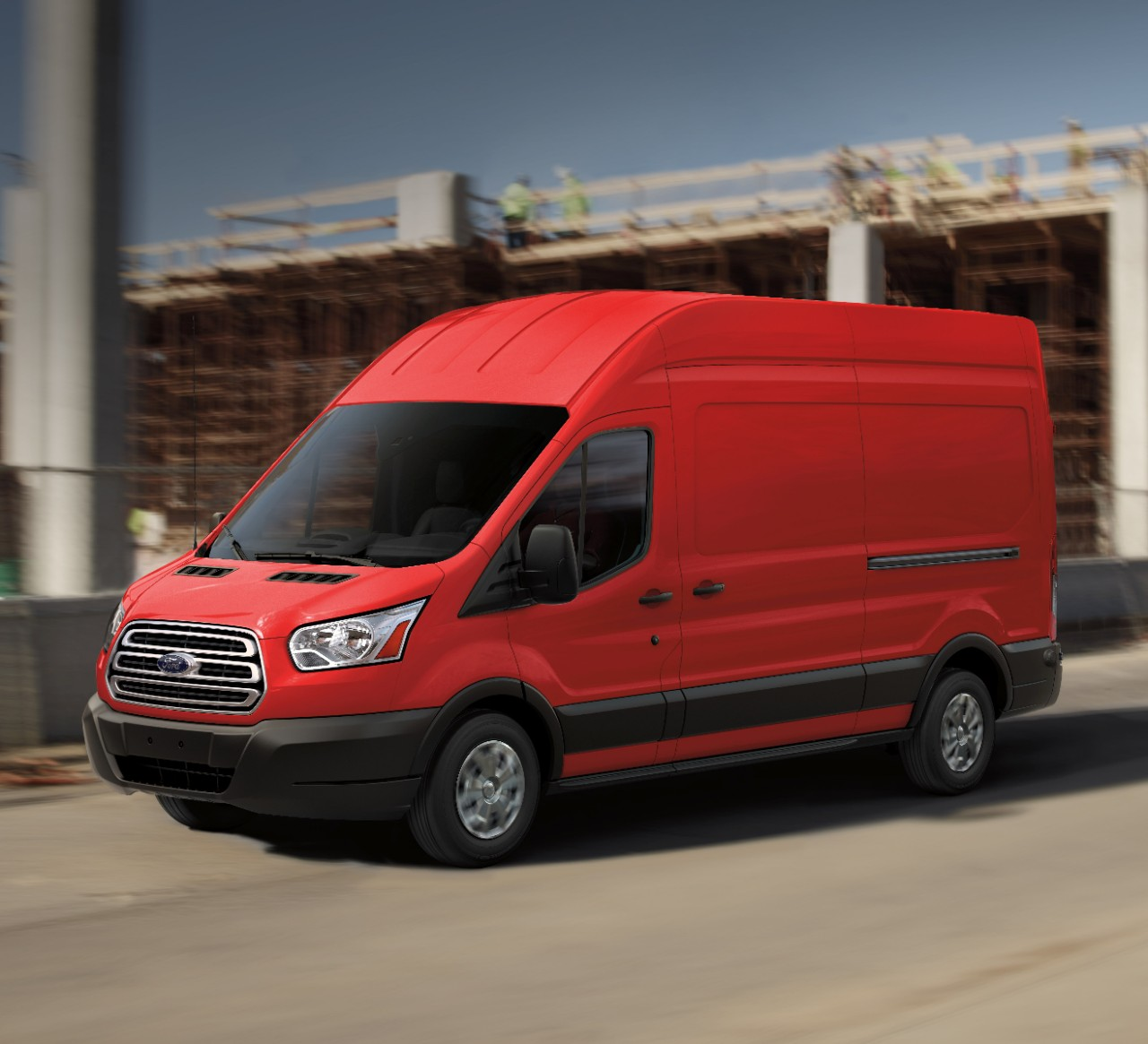 2018 Ford Transit Wagon Review, Ratings, Specs, Prices, and Photos - The Car Connection