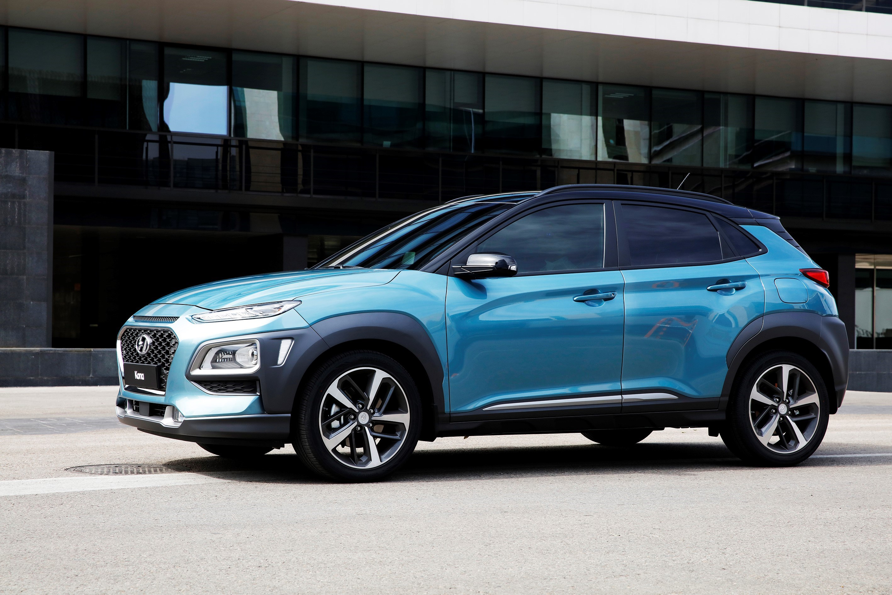 2018 Hyundai Kona Review Ratings Specs Prices And