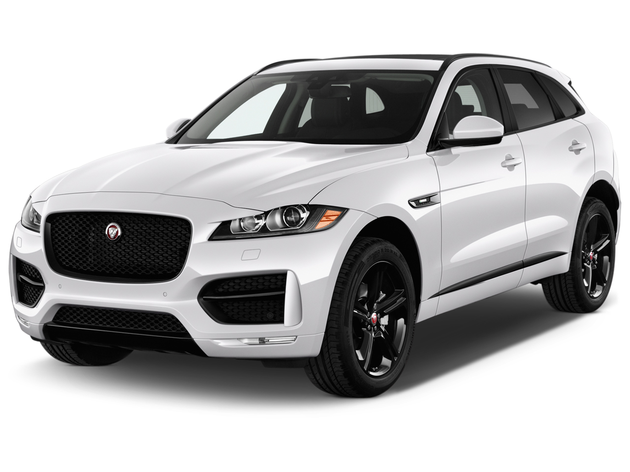 2018 jaguar f pace review ratings specs prices and photos the car connection. Black Bedroom Furniture Sets. Home Design Ideas