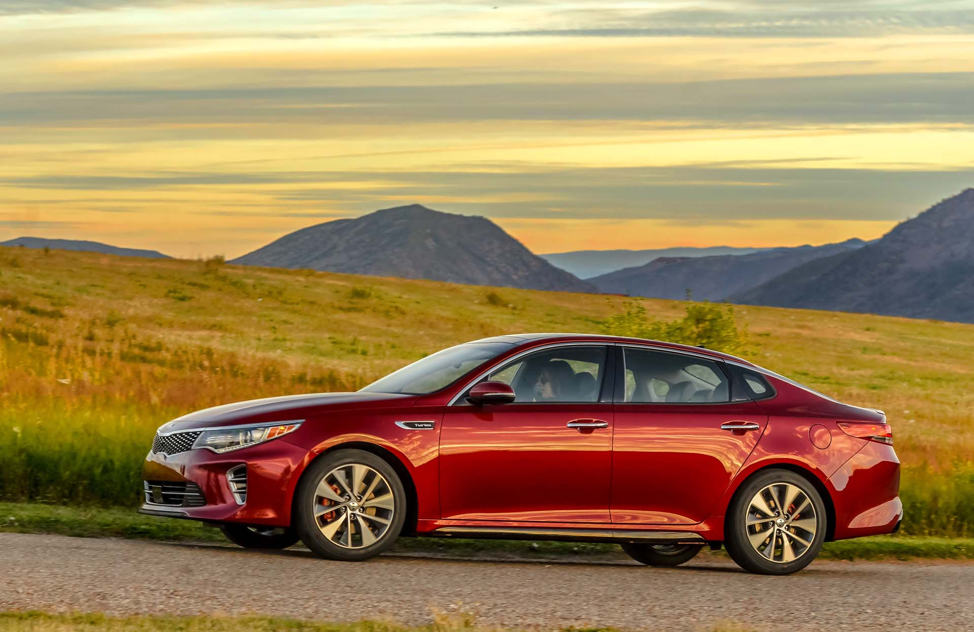 2018 kia optima review ratings specs prices and photos the car connection. Black Bedroom Furniture Sets. Home Design Ideas