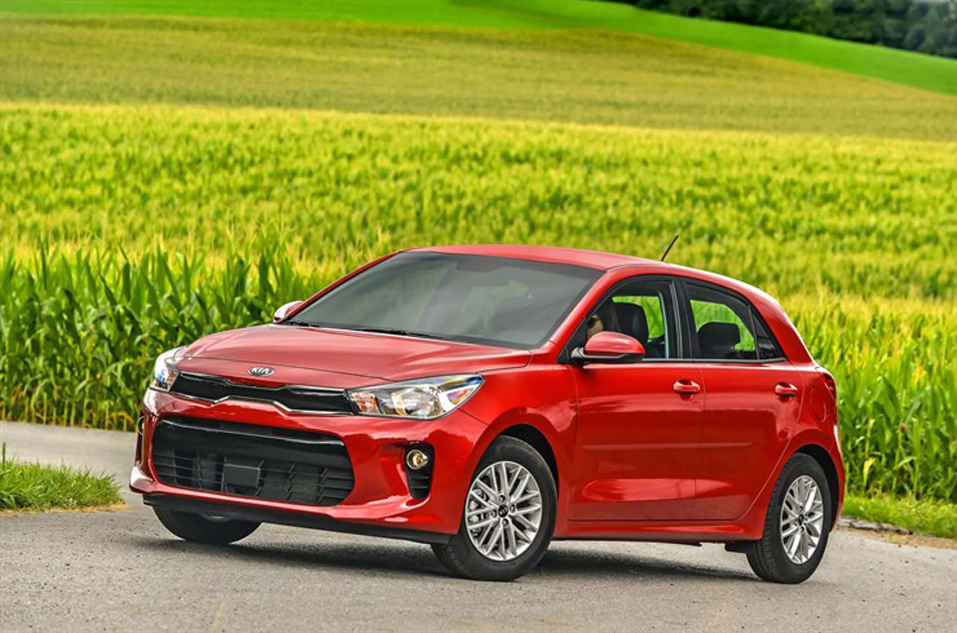 2018 Kia Rio Quality Review The Car Connection