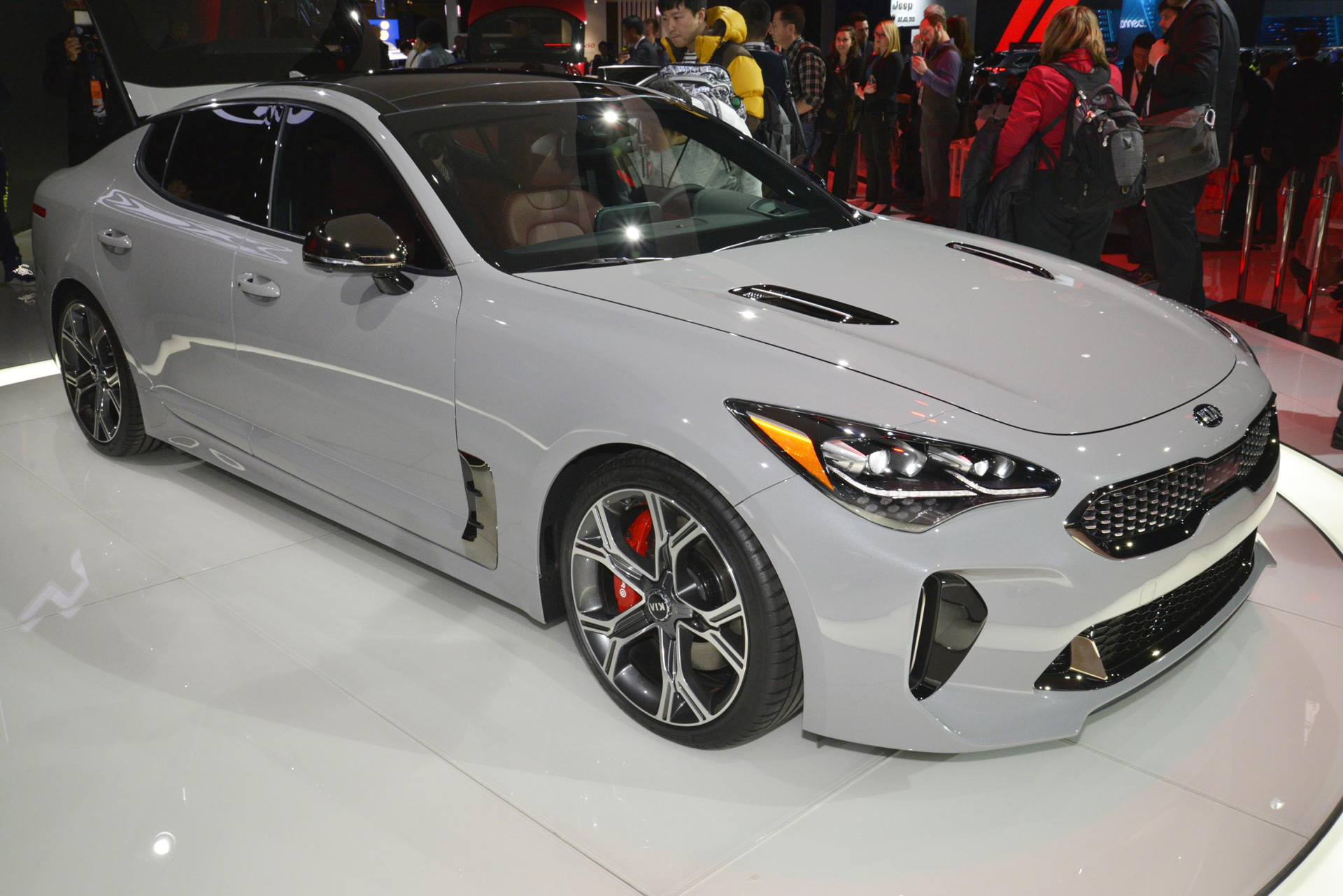2018 kia stinger price. interesting stinger for 2018 kia stinger price r
