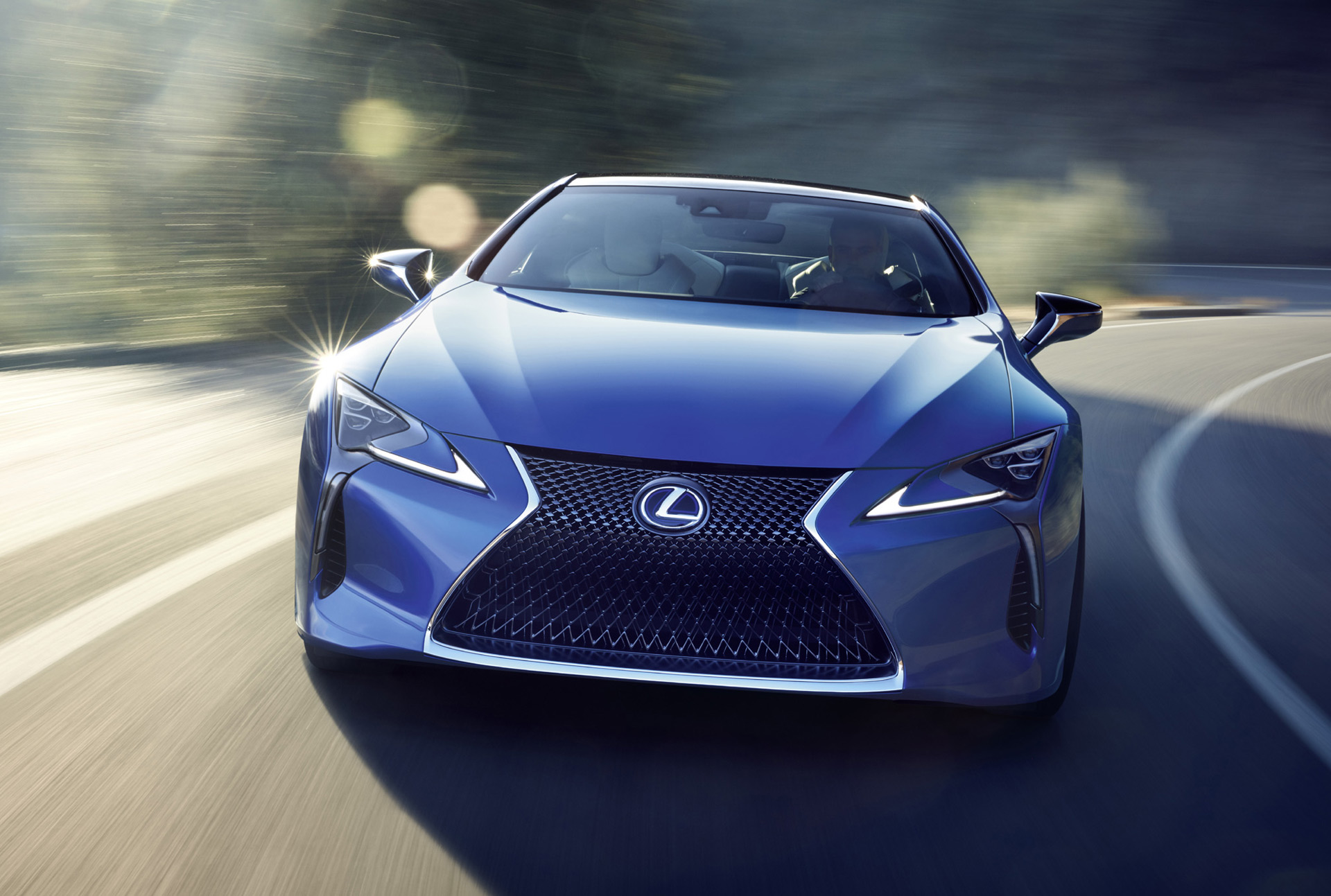 2019 Lexus Lc 500 Preview >> 2016 Kia Optima Wagon, 2017 Volvo V90, 2018 Lexus LC 500h: Car News Headlines