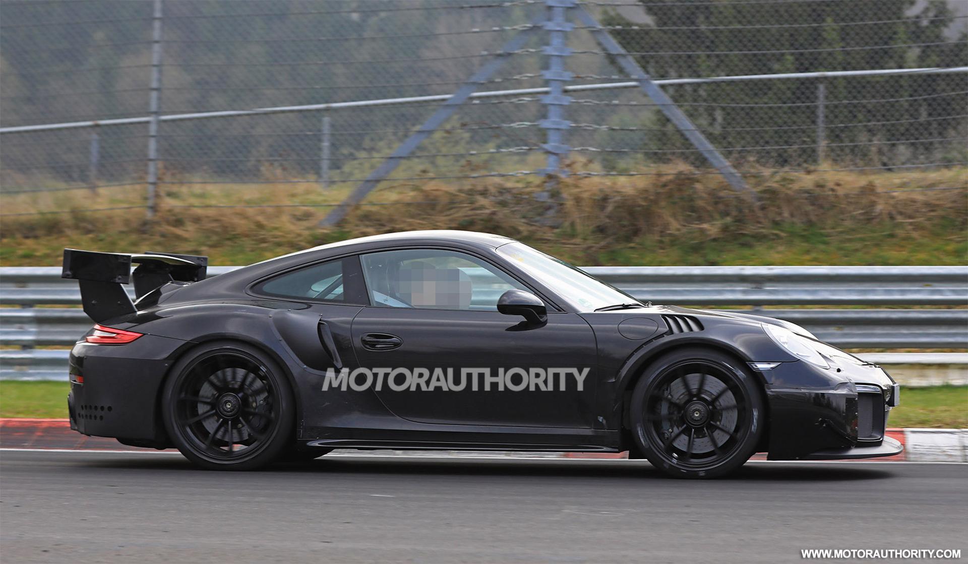 2018-porsche-911-gt2-spy-shots--image-via-s-baldauf-sb-medien_100599783_h Cozy Porsche 911 Gt2 Rs Turbo Price Cars Trend