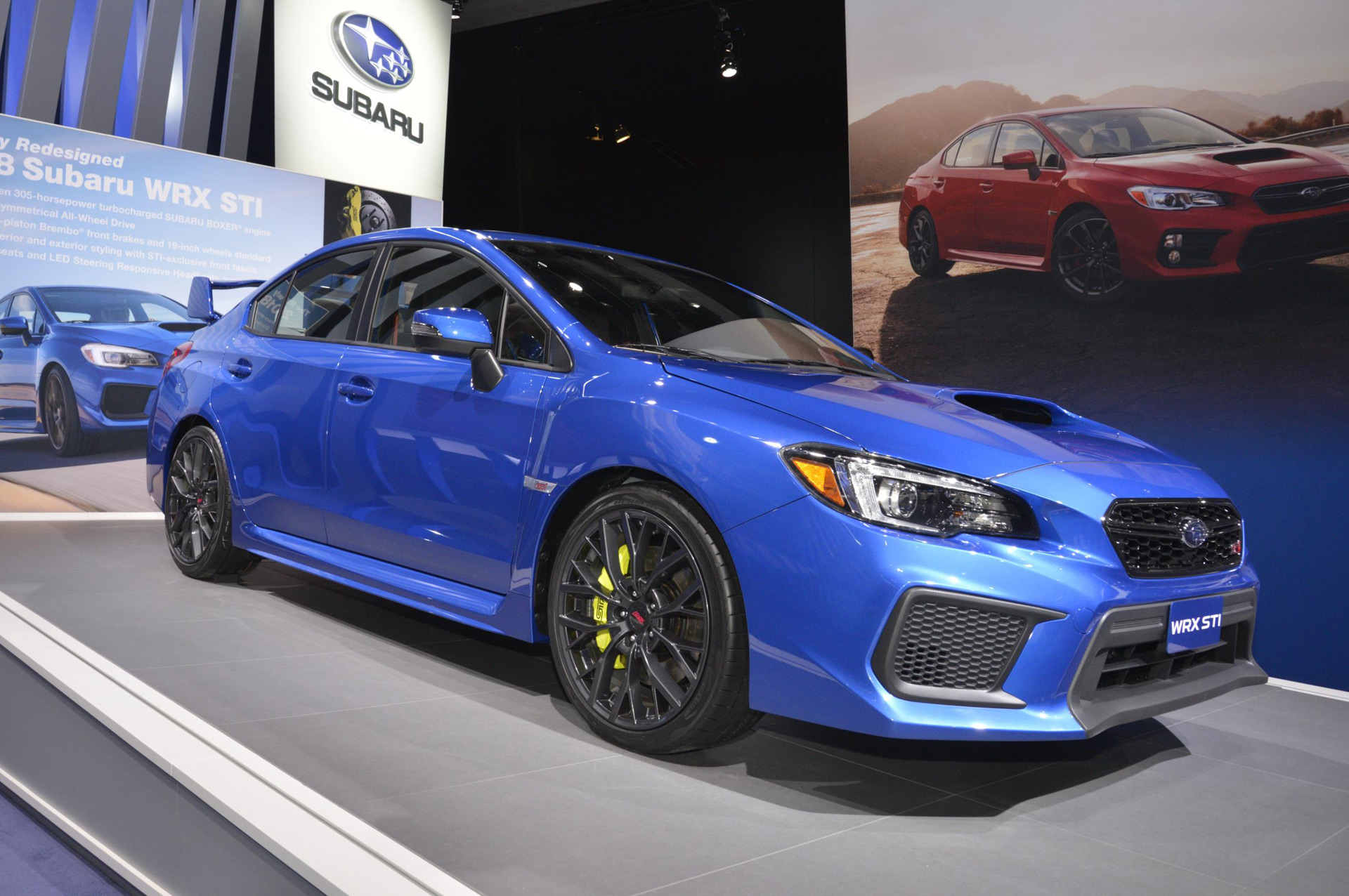 subaru wrx priced from 27 855 wrx sti from 36 995 autozaurus. Black Bedroom Furniture Sets. Home Design Ideas