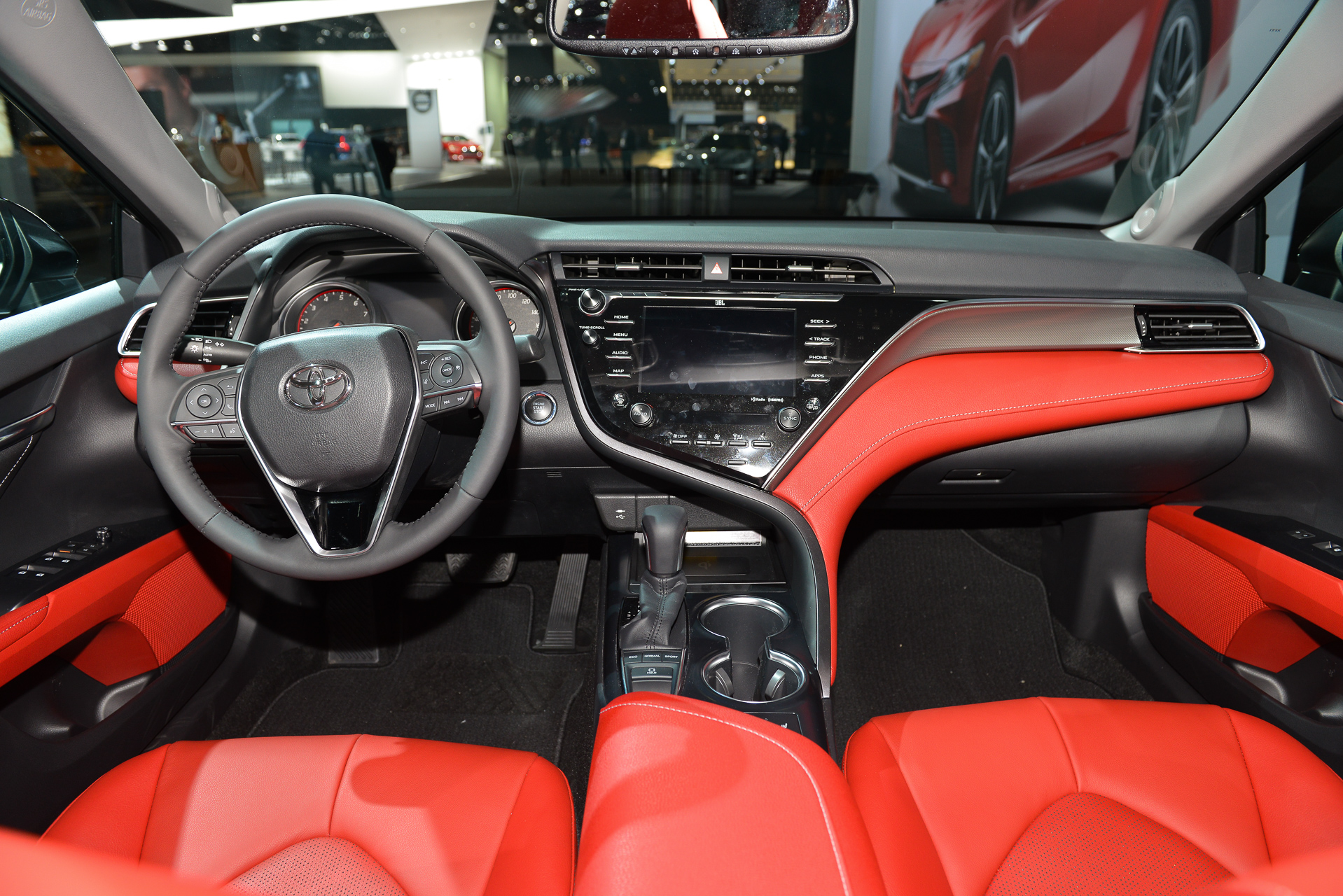 toyota bets on linux faraday future hyundai kona electric what s new the car connection. Black Bedroom Furniture Sets. Home Design Ideas