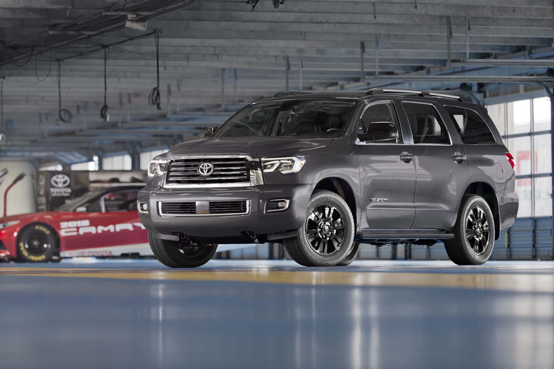 New And Used Toyota Sequoia Prices Photos Reviews
