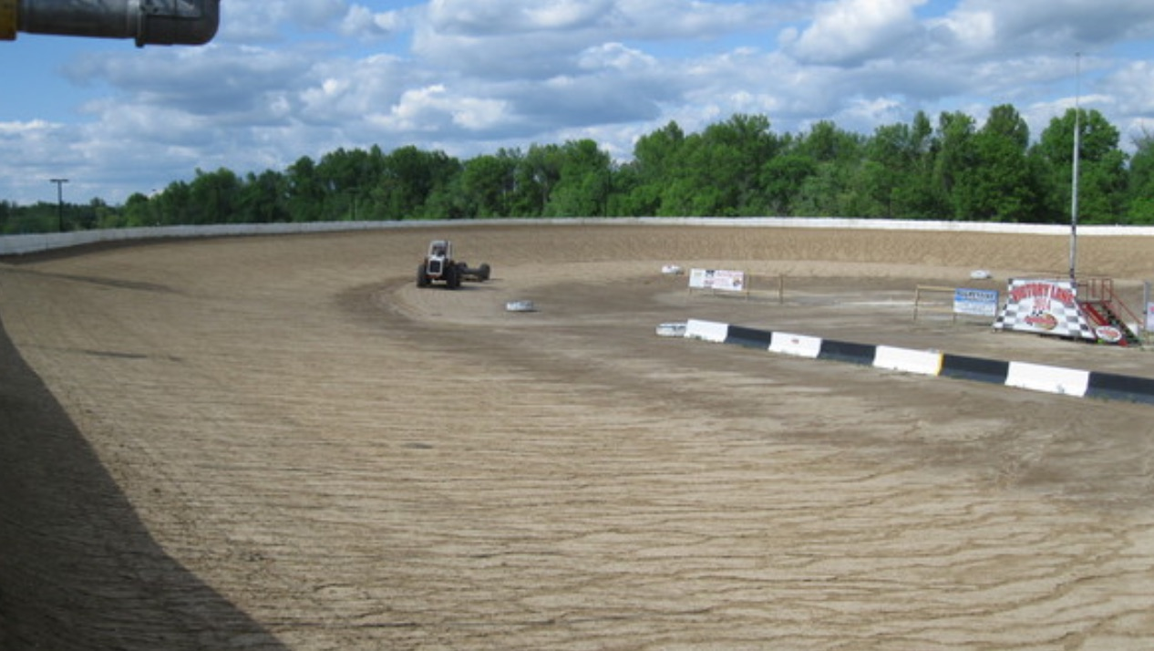 3 8 mile dirt track can be yours for $497 000