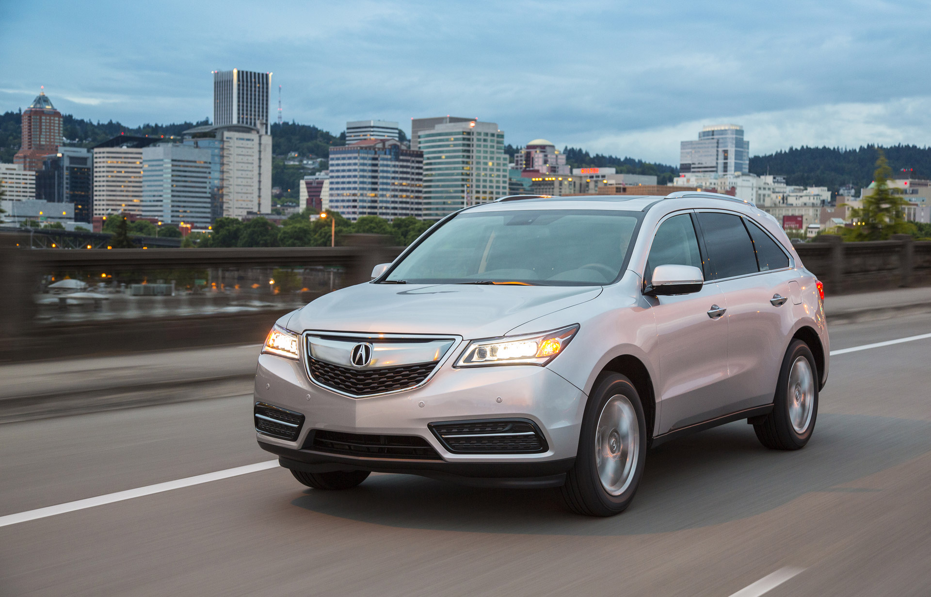 2016 Acura MDX Review, Ratings, Specs, Prices, And Photos