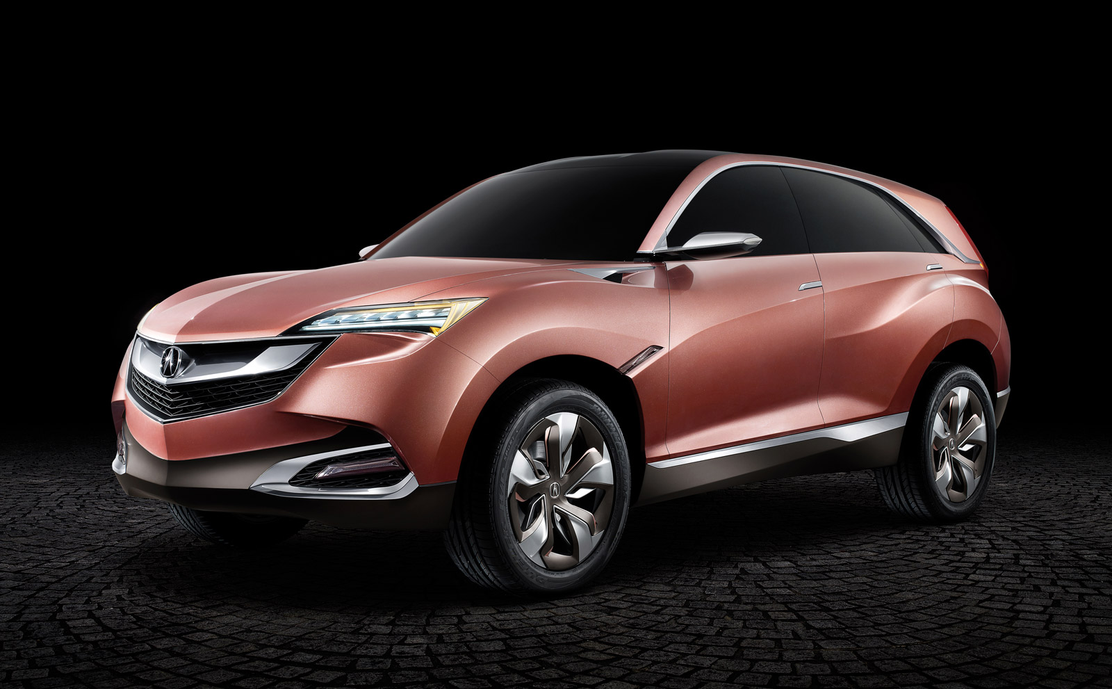 acura planning cdx compact crossover. Black Bedroom Furniture Sets. Home Design Ideas