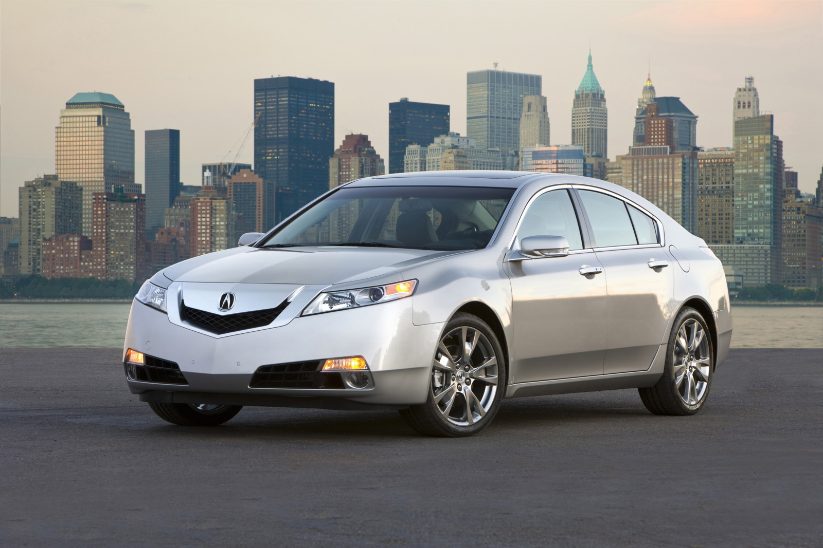 Most Expensive Lexus >> 2010 Acura TL Review