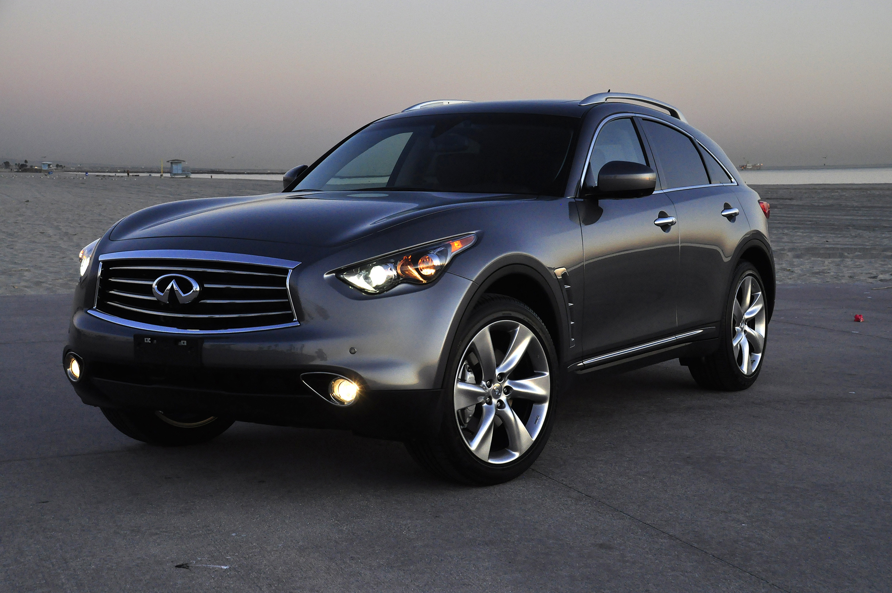 2012 infiniti fx gets updates and a new model what to do with the 2012 infiniti fx50s awd vanachro Image collections