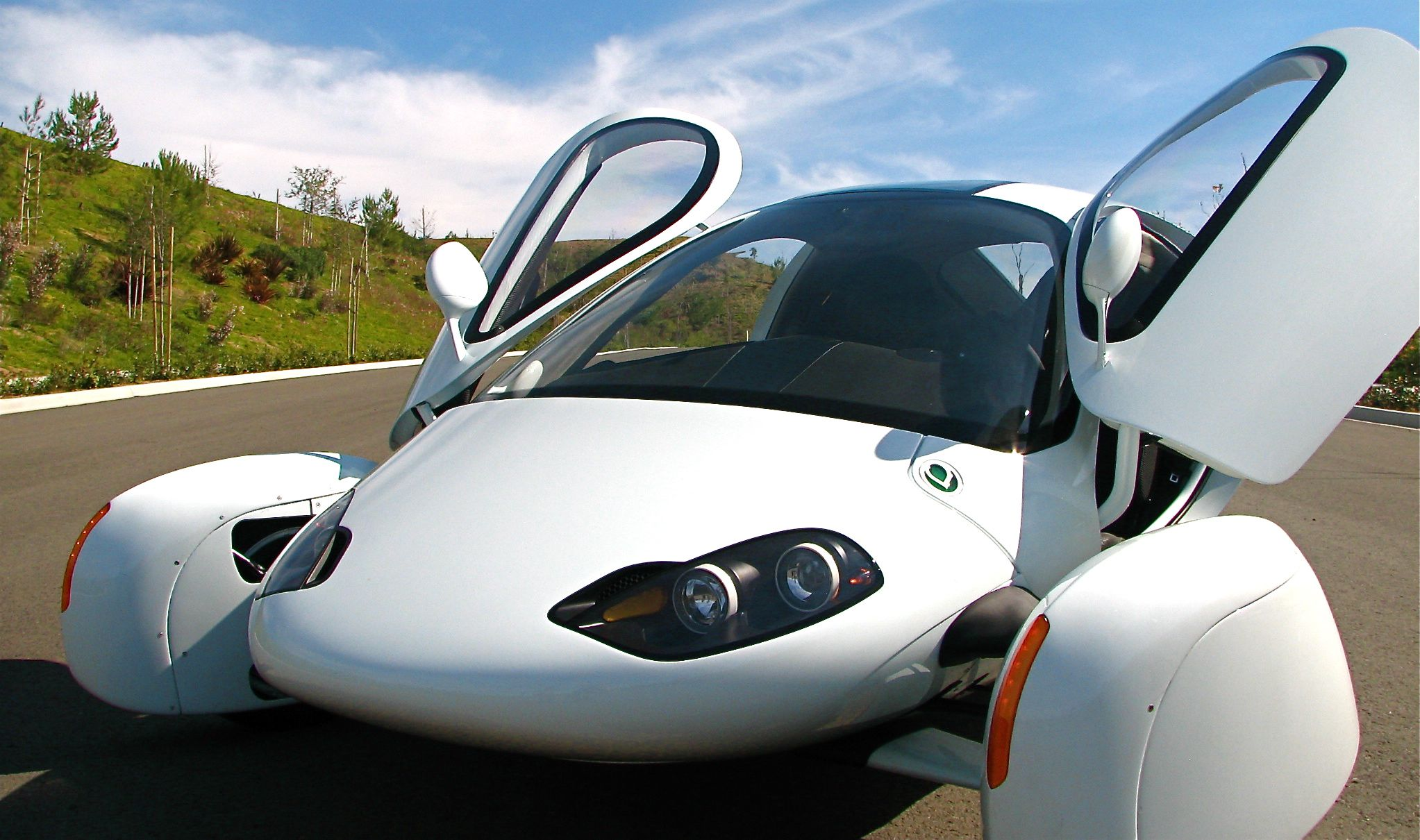 5 Future Green Cars To Get Excited About