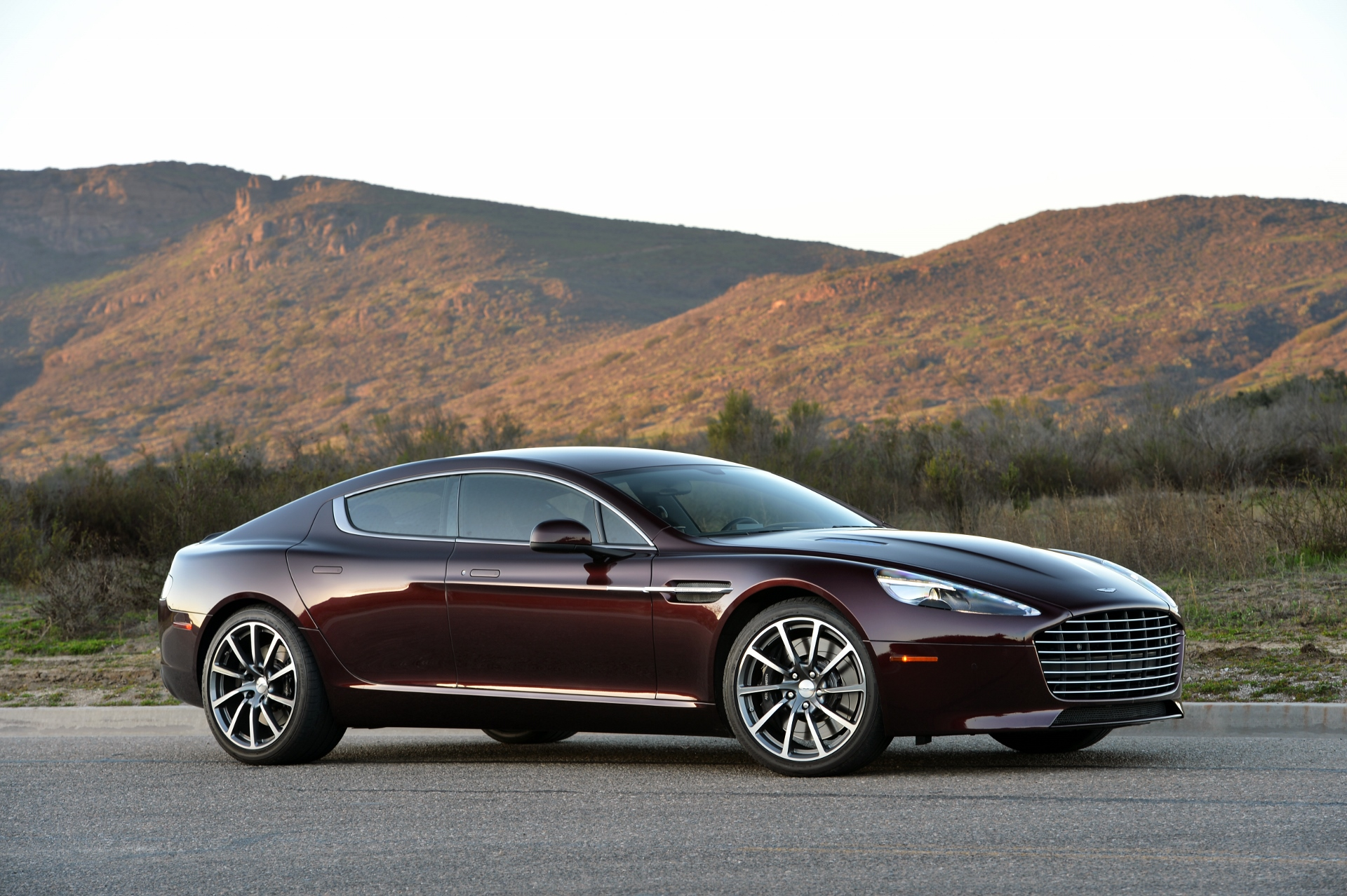 2016 aston martin rapide review ratings specs prices and photos the car connection. Black Bedroom Furniture Sets. Home Design Ideas