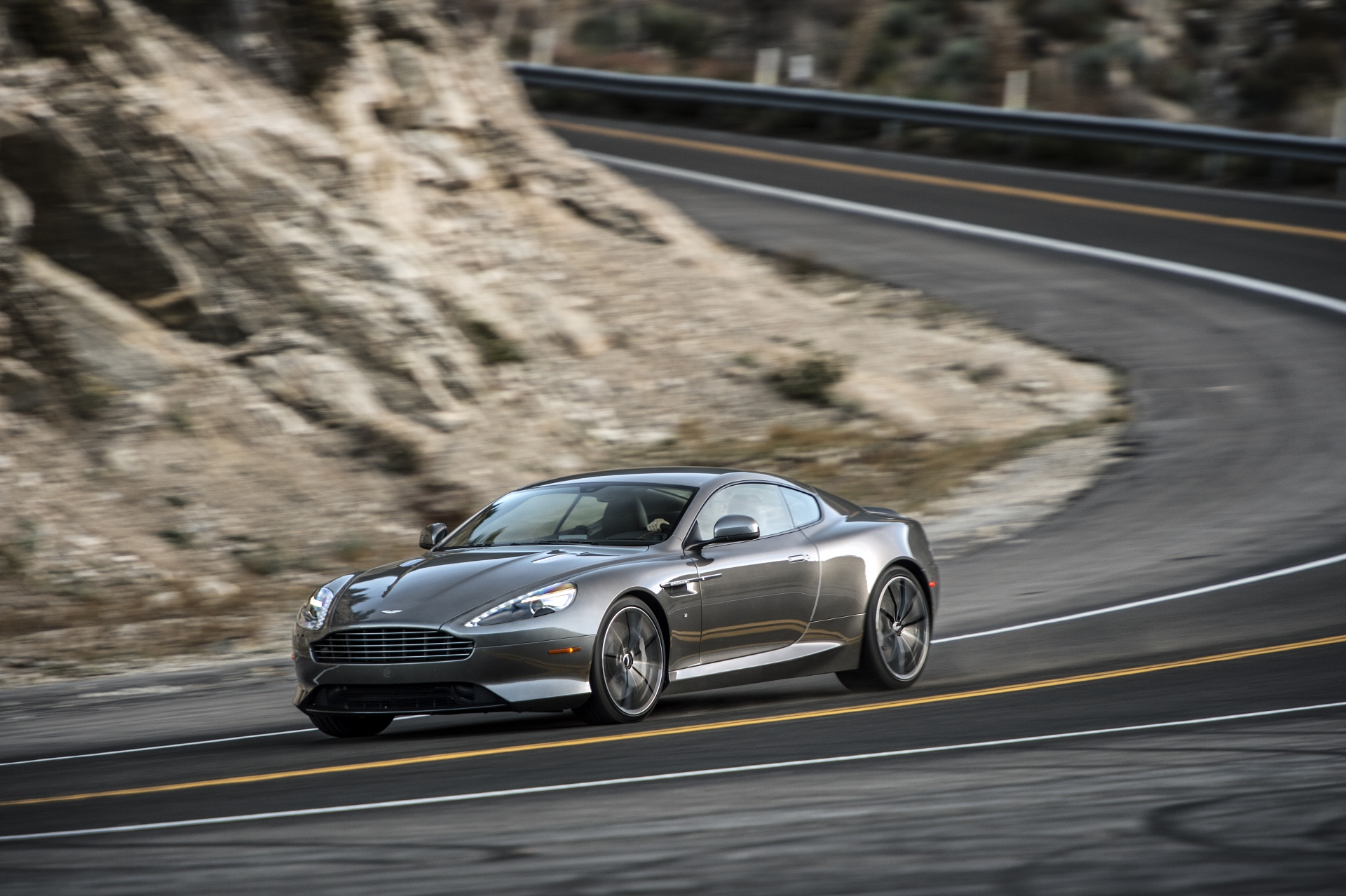 2016 Aston Martin DB9 Review Ratings Specs Prices and