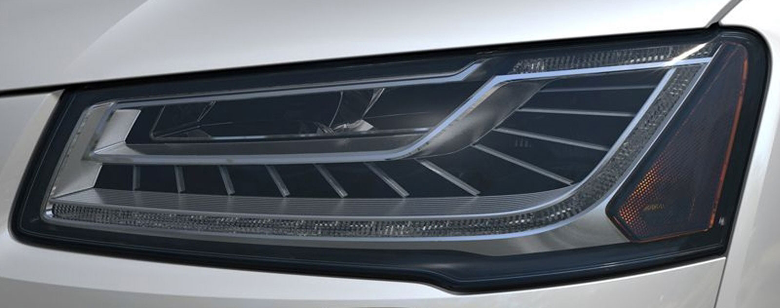Porsche Driving School >> Audi Matrix LED Tech To Debut On A8 Facelift This Year ...
