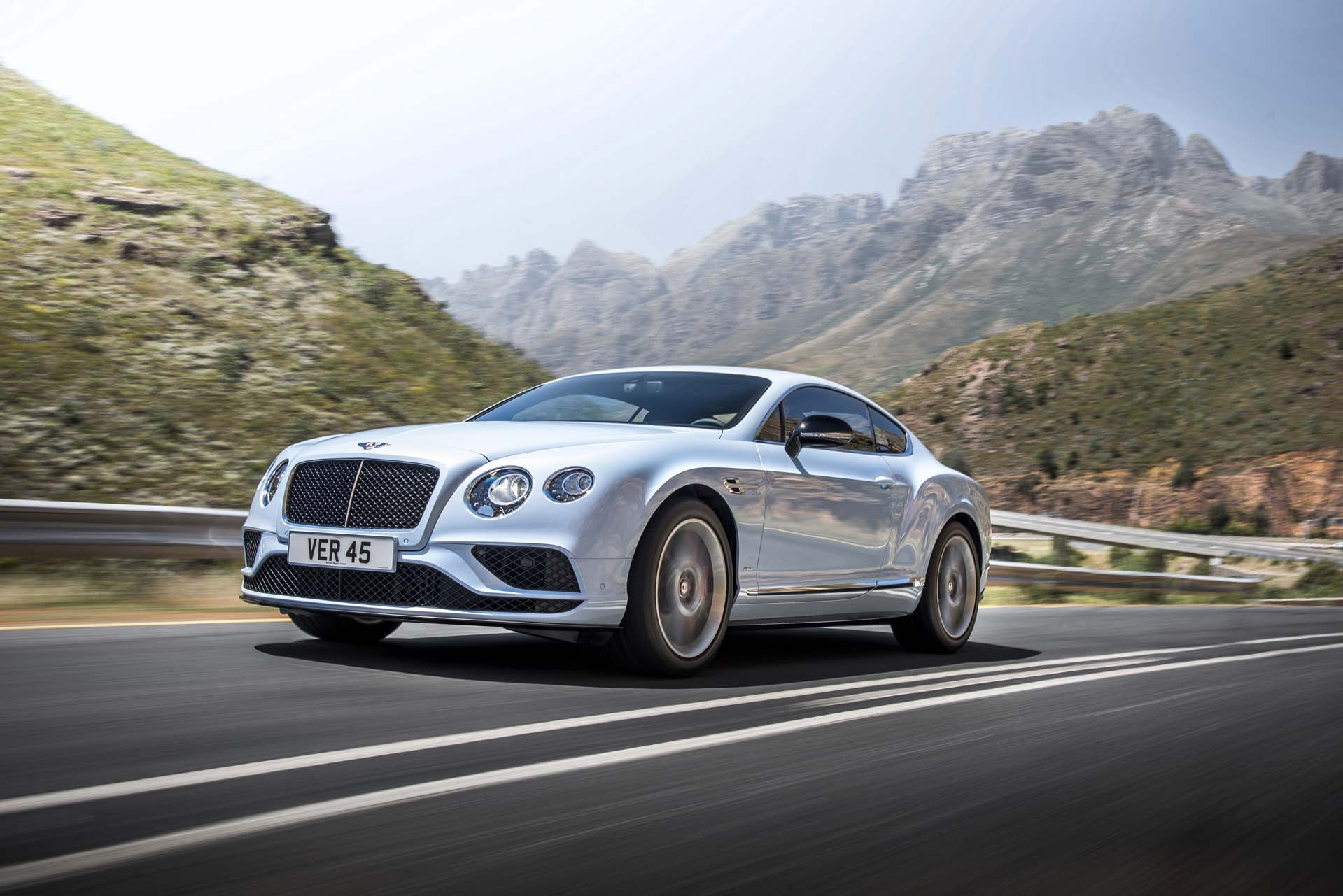 2016 bentley continental gt review ratings specs prices and photos the car connection. Black Bedroom Furniture Sets. Home Design Ideas