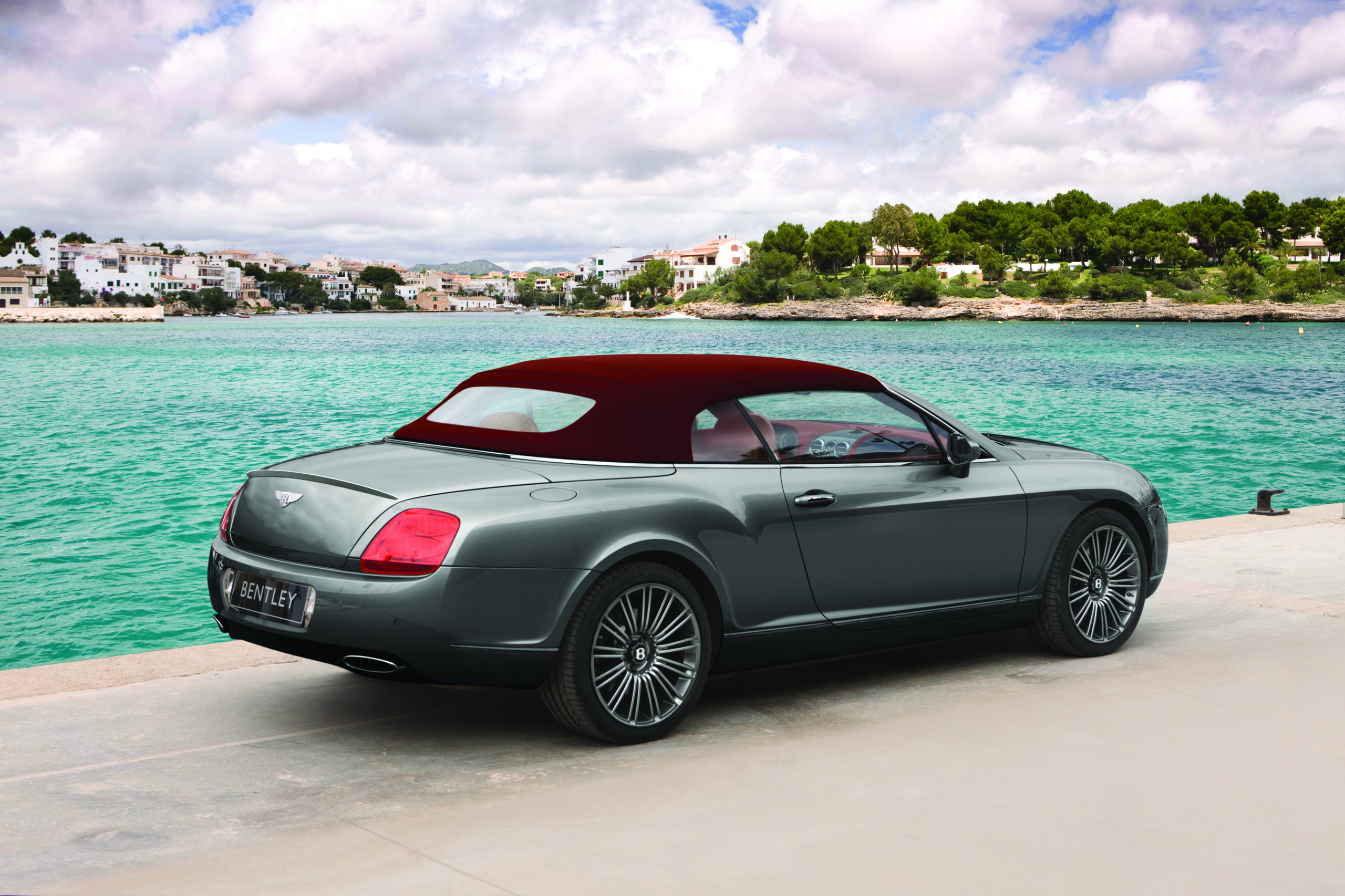bentley motors builds 47th u s dealership in austin texas. Cars Review. Best American Auto & Cars Review