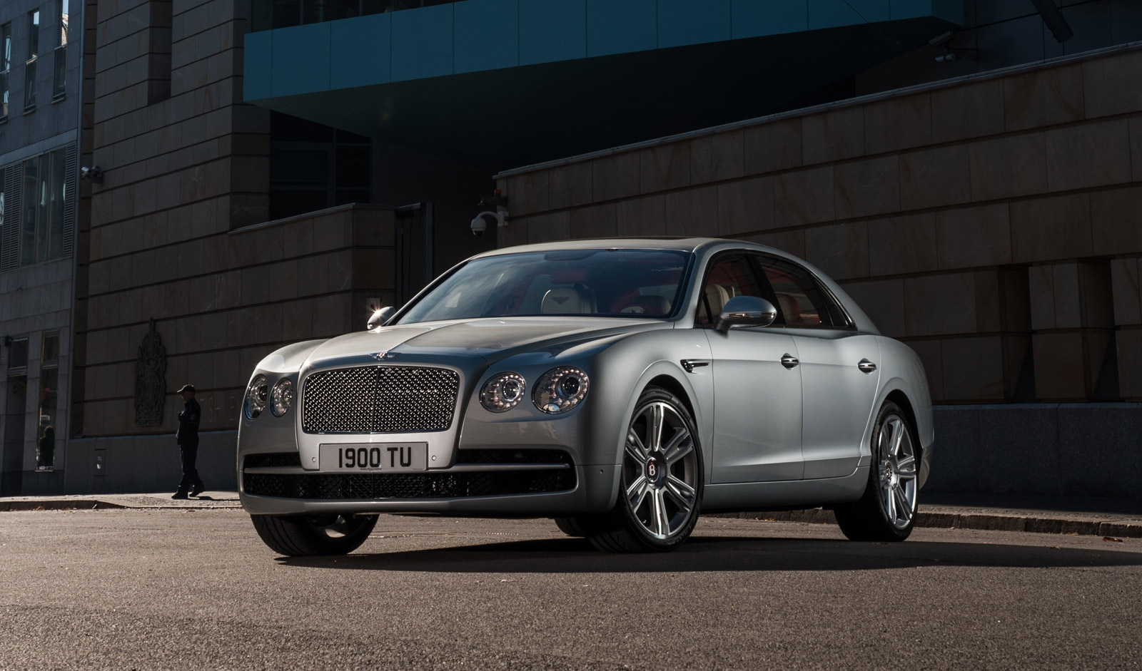 BMW Of Fresno >> 2015 Bentley Flying Spur Review, Ratings, Specs, Prices, and Photos - The Car Connection
