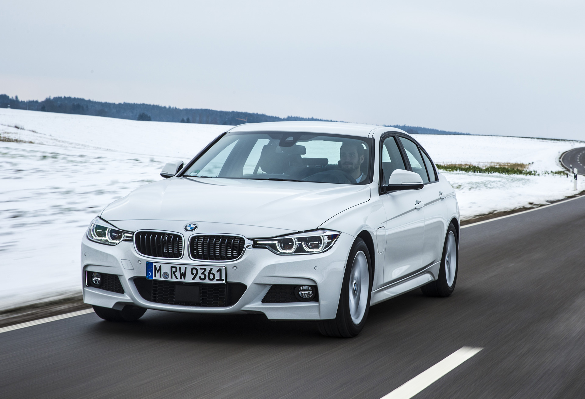 2017 BMW 3-Series preview