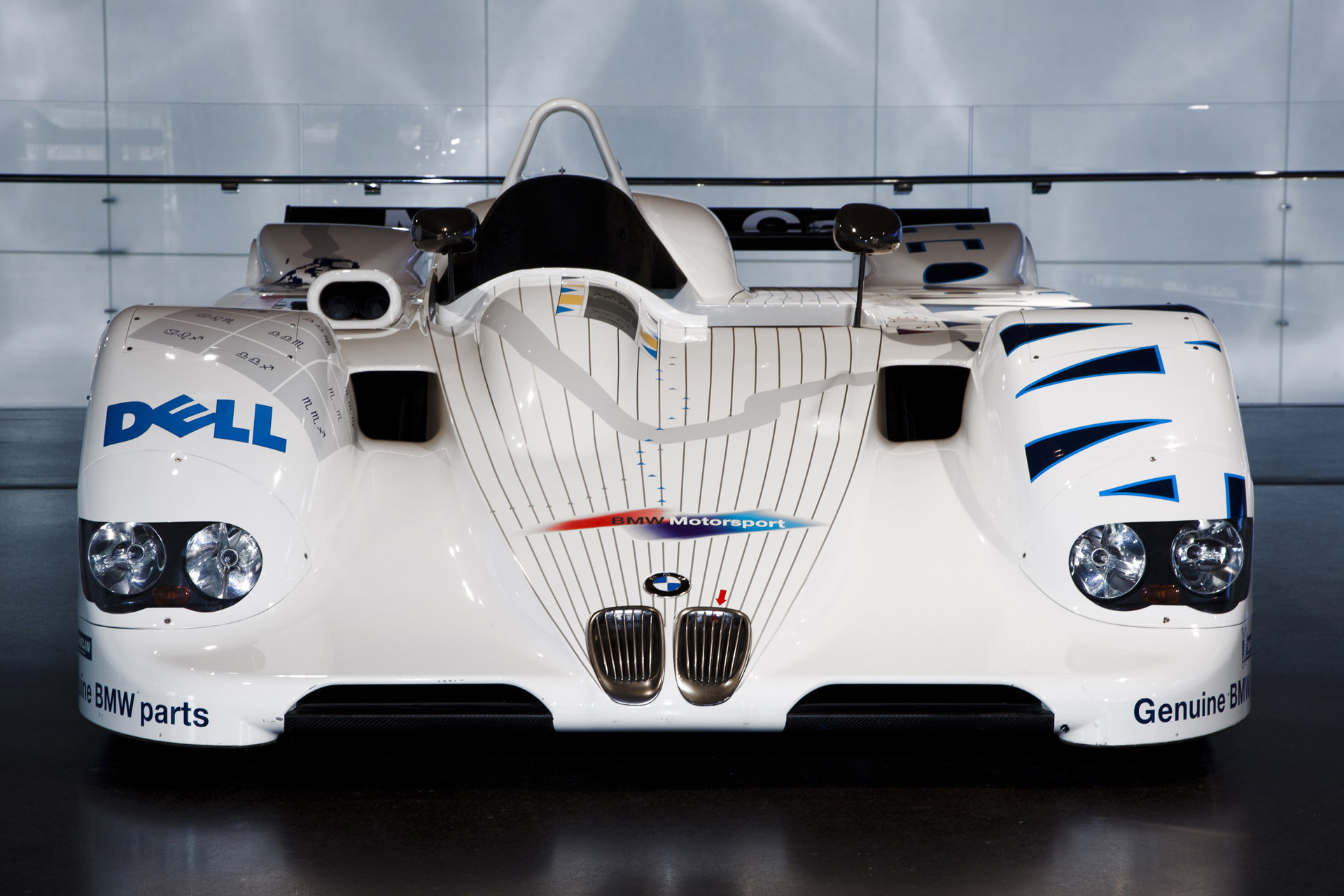 bmw to return to le mans with radical hydrogen fuel cell. Black Bedroom Furniture Sets. Home Design Ideas