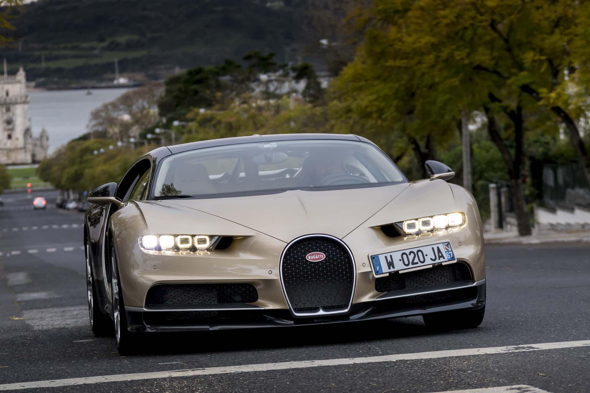 Bugatti Chiron Reviewed Lagonda Brand Confirmed Putin S