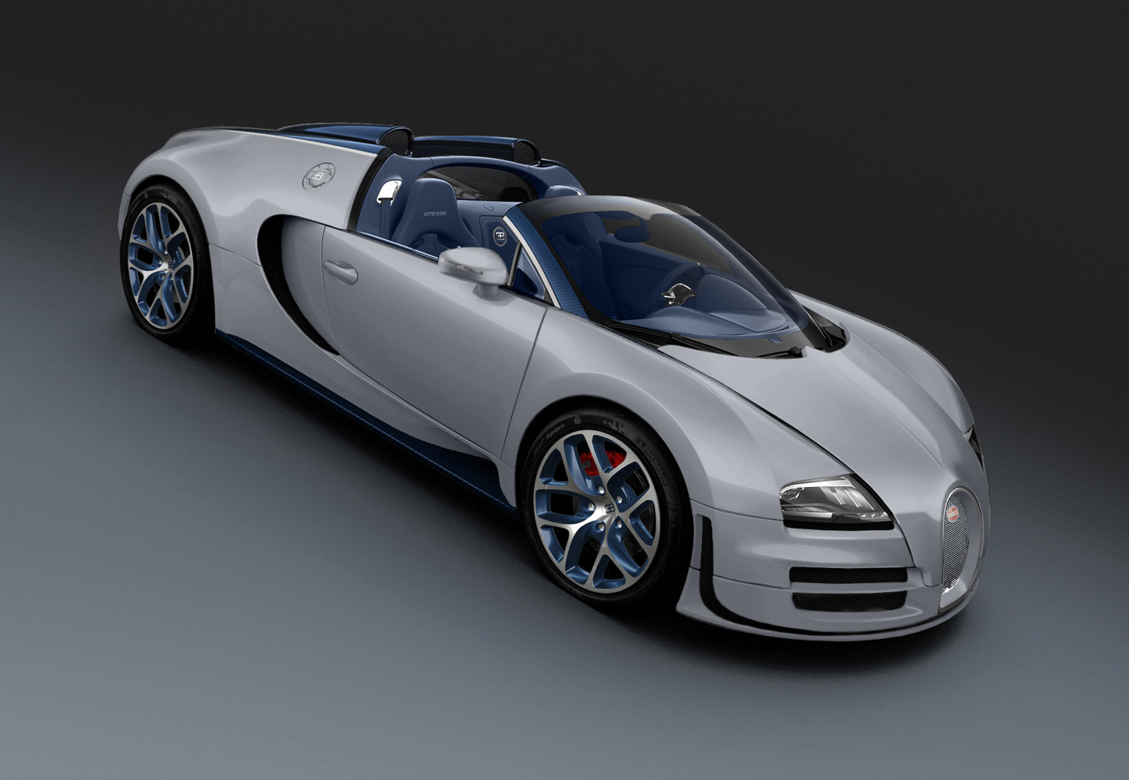 bugatti veyron grand sport vitesse rafale debuts at sao paulo auto show. Black Bedroom Furniture Sets. Home Design Ideas