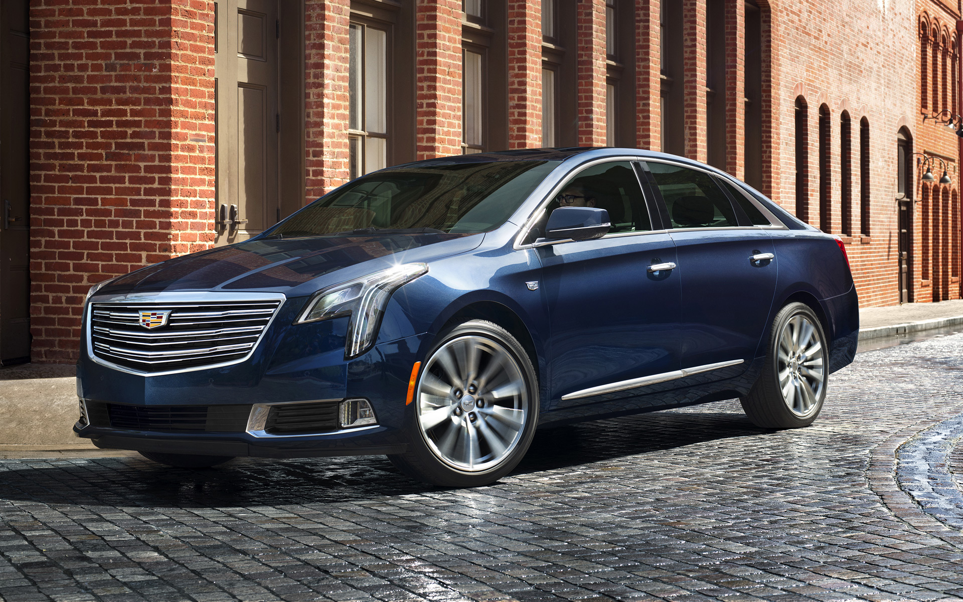 2018 F150 Review >> 2018 Cadillac XTS preview