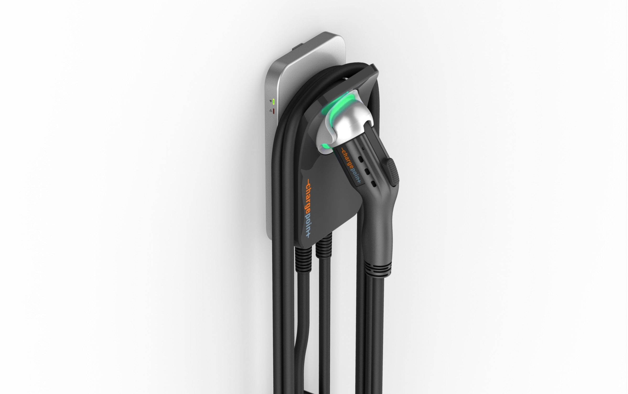 Chargepoint To Release Home Charging Station For Electric Cars