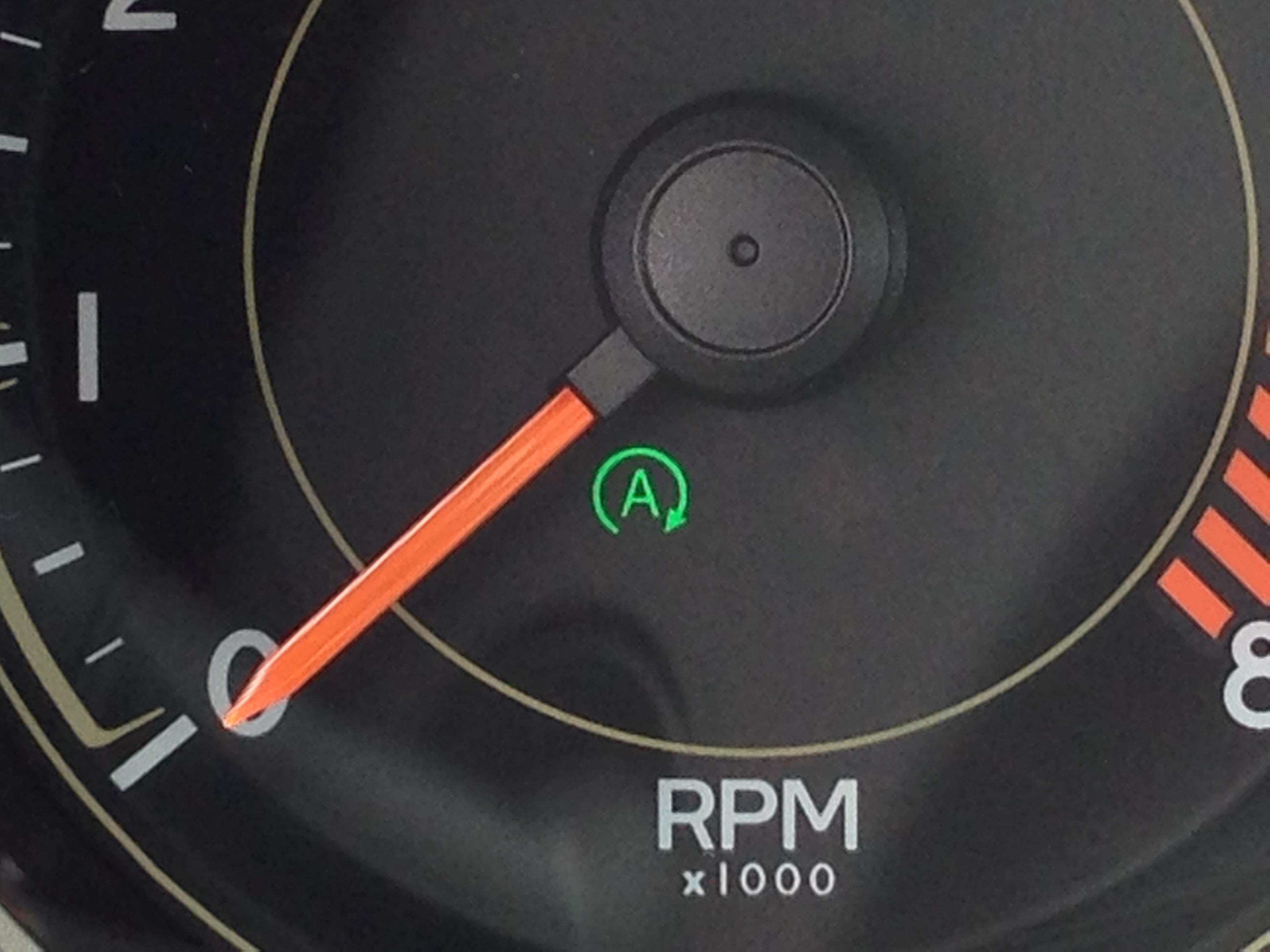 Fuel-Saving Stop-Start System For 2015 Chrysler, Jeep ...