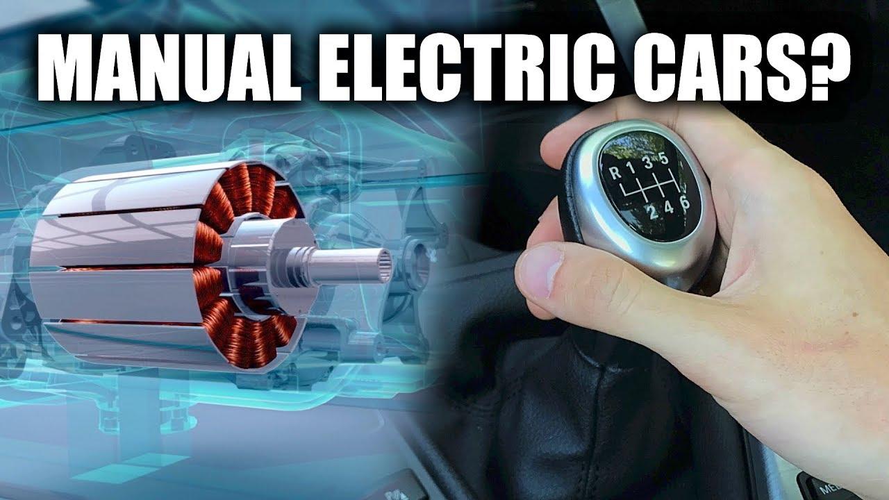 Manual Drive Electric Cars Electric Manual Transmission Manual Guide