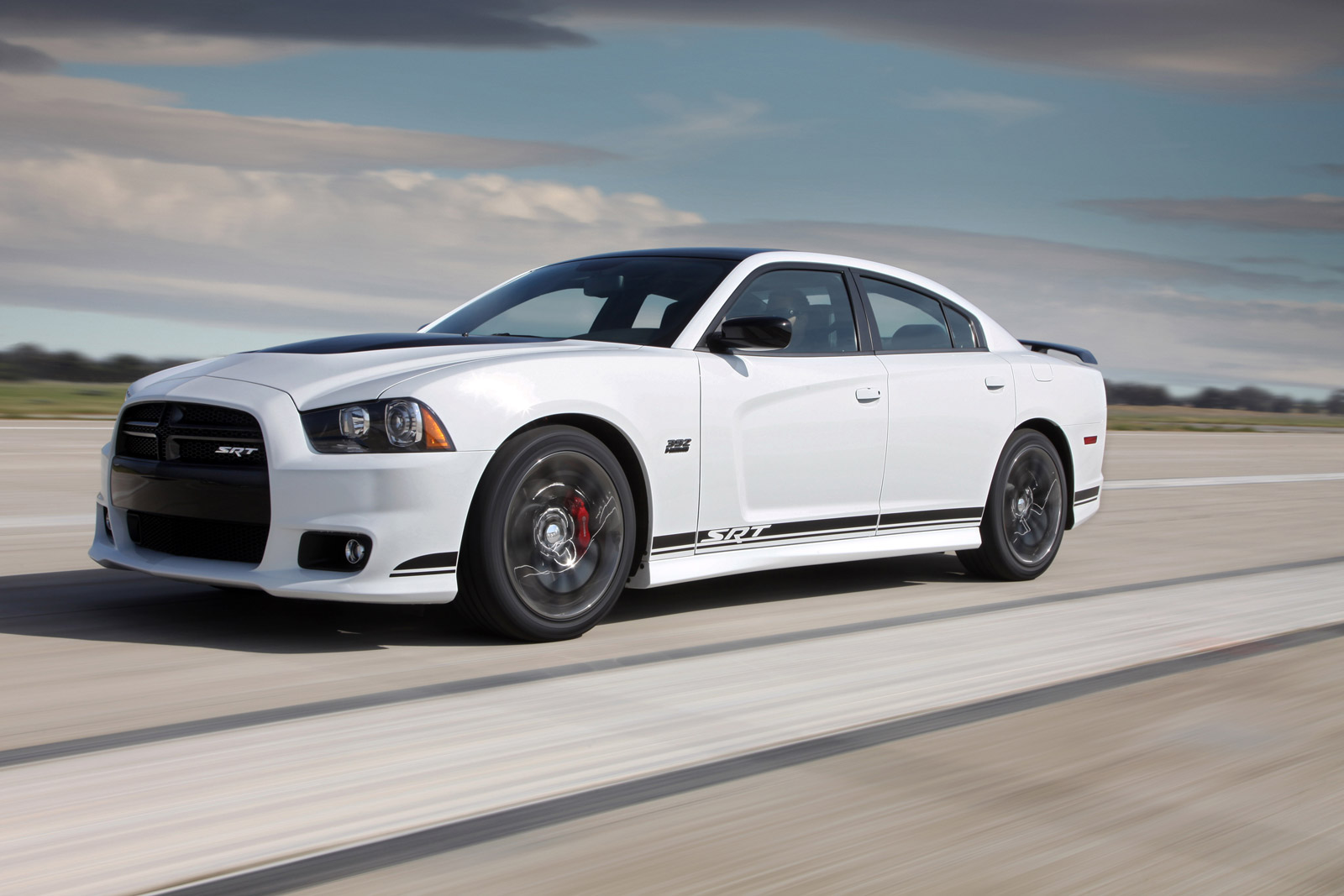2013 dodge charger performance review the car connection - Dodge Charger 2013 Rt