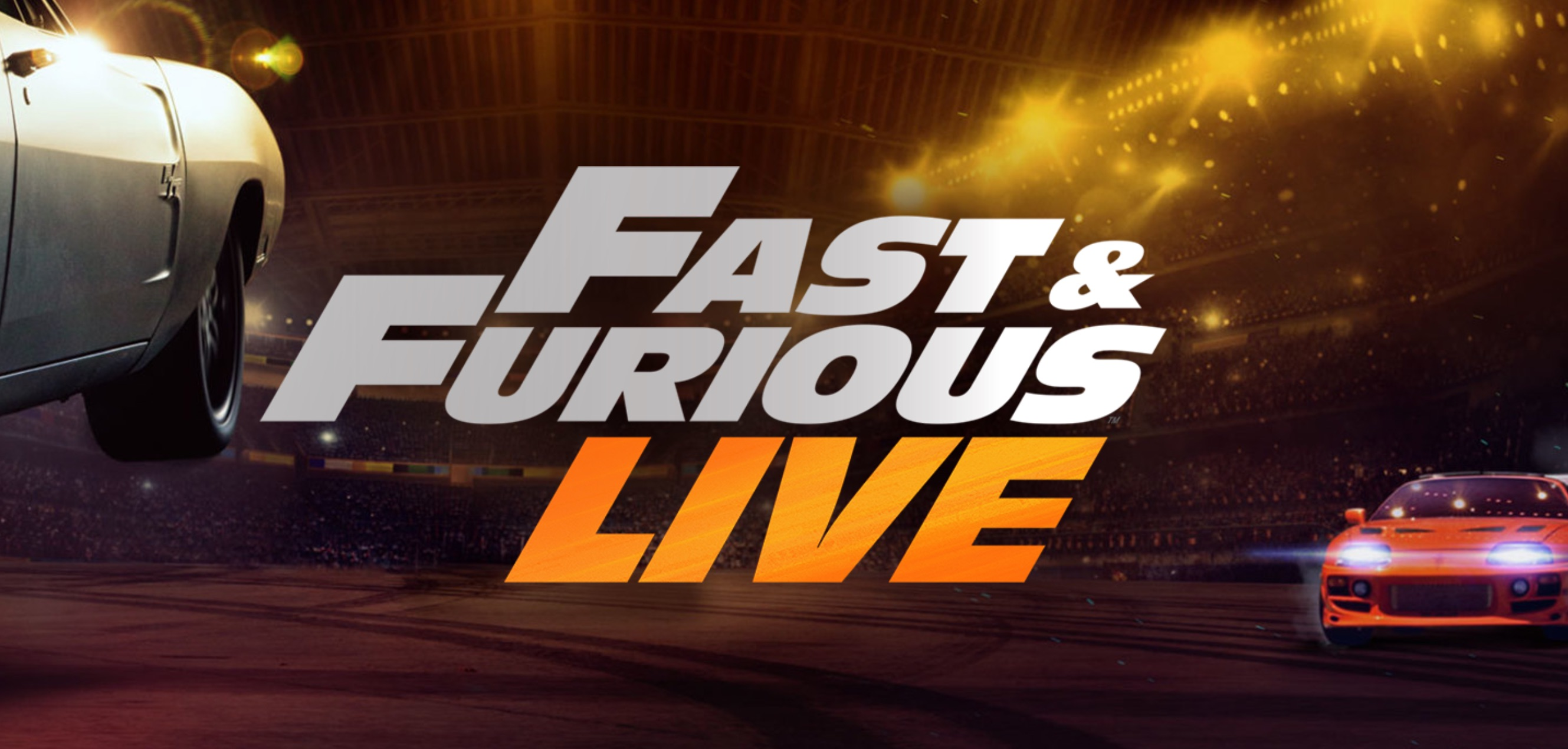 "Vin Diesel announces ""Fast and Furious Live"" show ..."