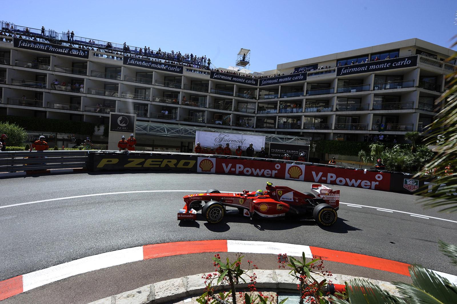 Formula one monaco grand prix weather forecast for Garage mini monaco