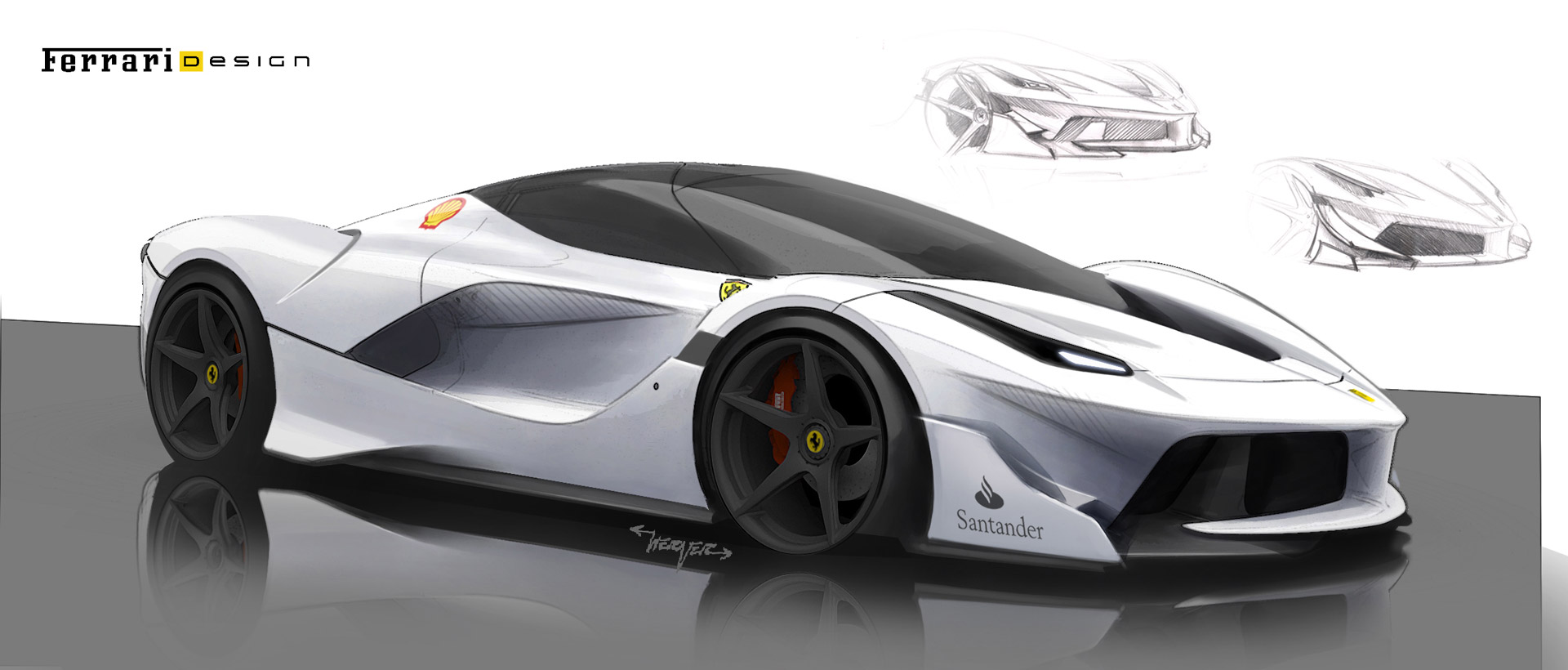 2016 Bmw 7 Series 2016 Toyota Land Cruiser Ferrari Fxx K